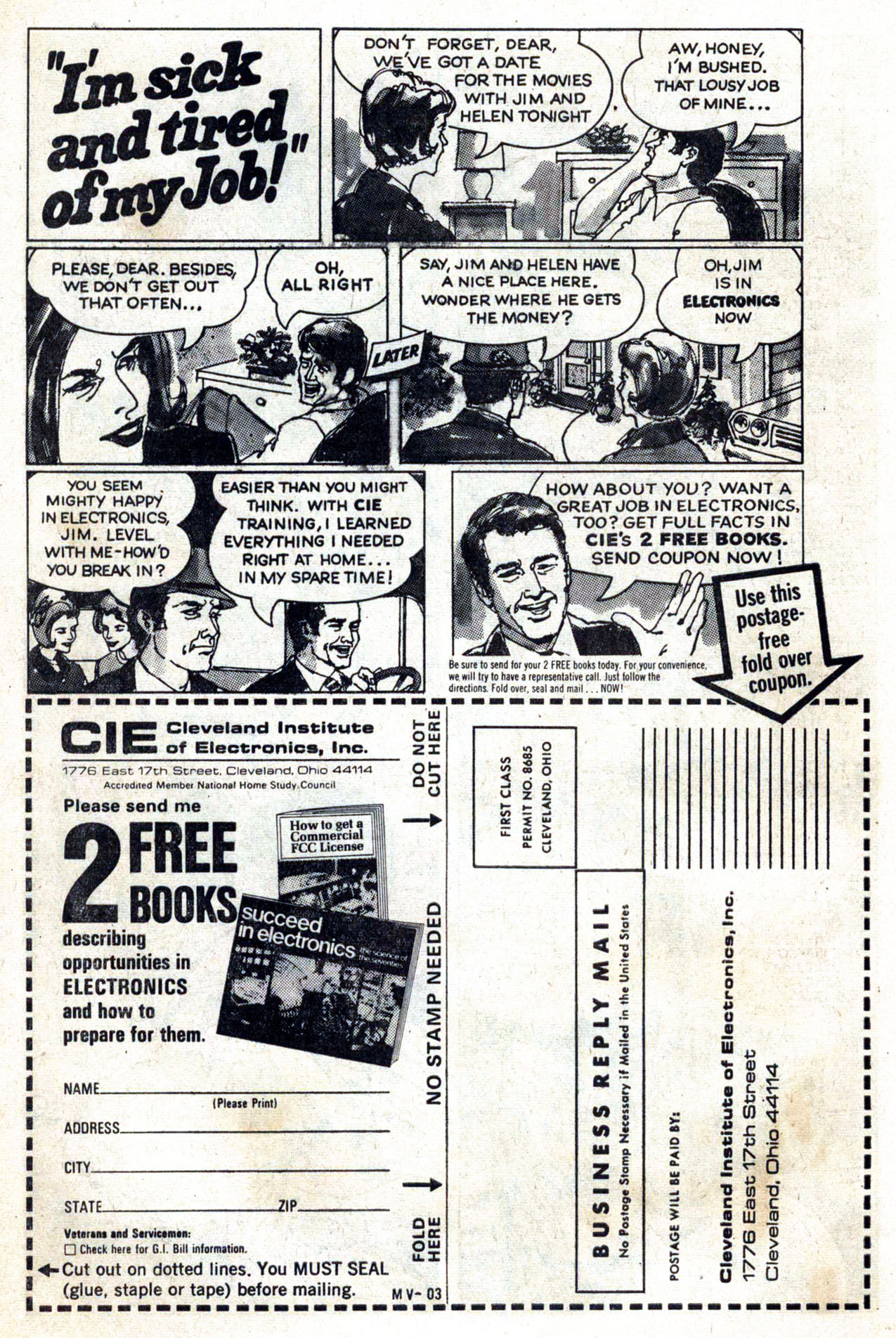 Read online Amazing Adventures (1970) comic -  Issue #24 - 9