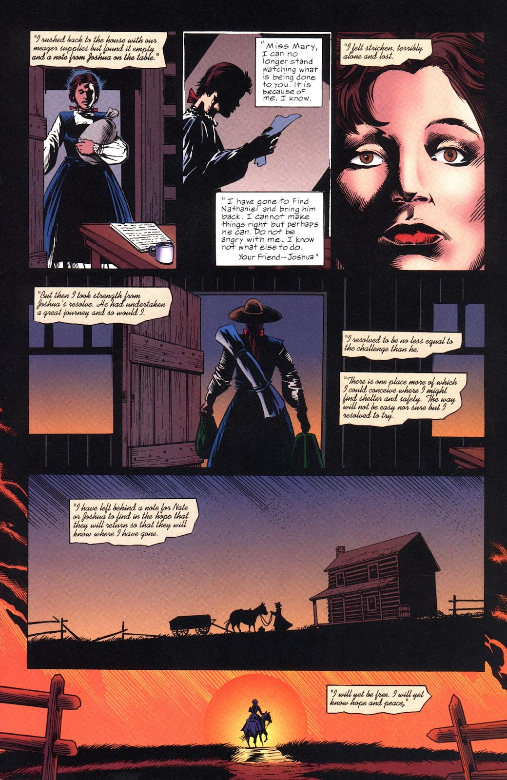 The Kents issue 8 - Page 8