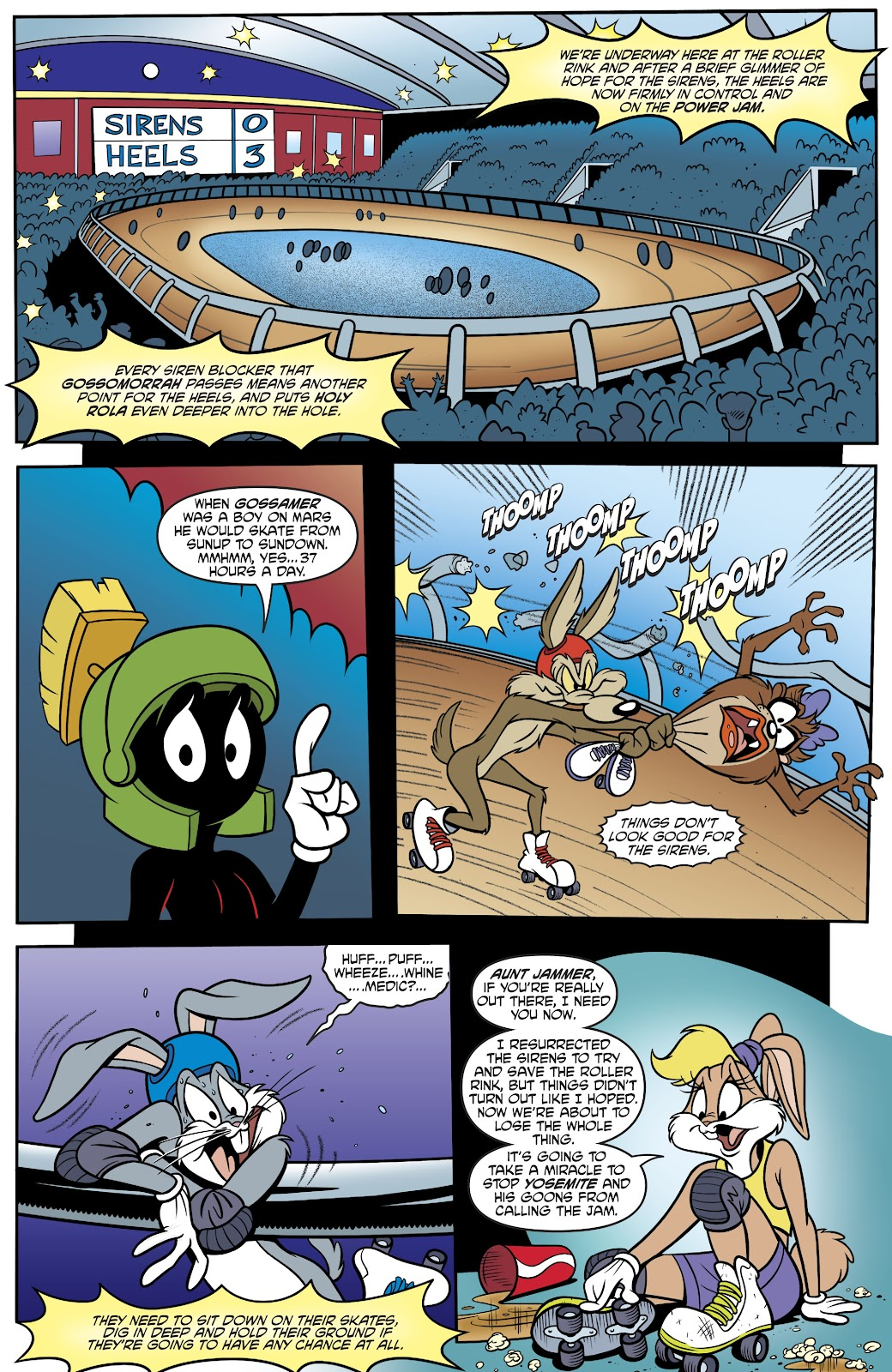 Looney Tunes (1994) issue 250 - Page 20