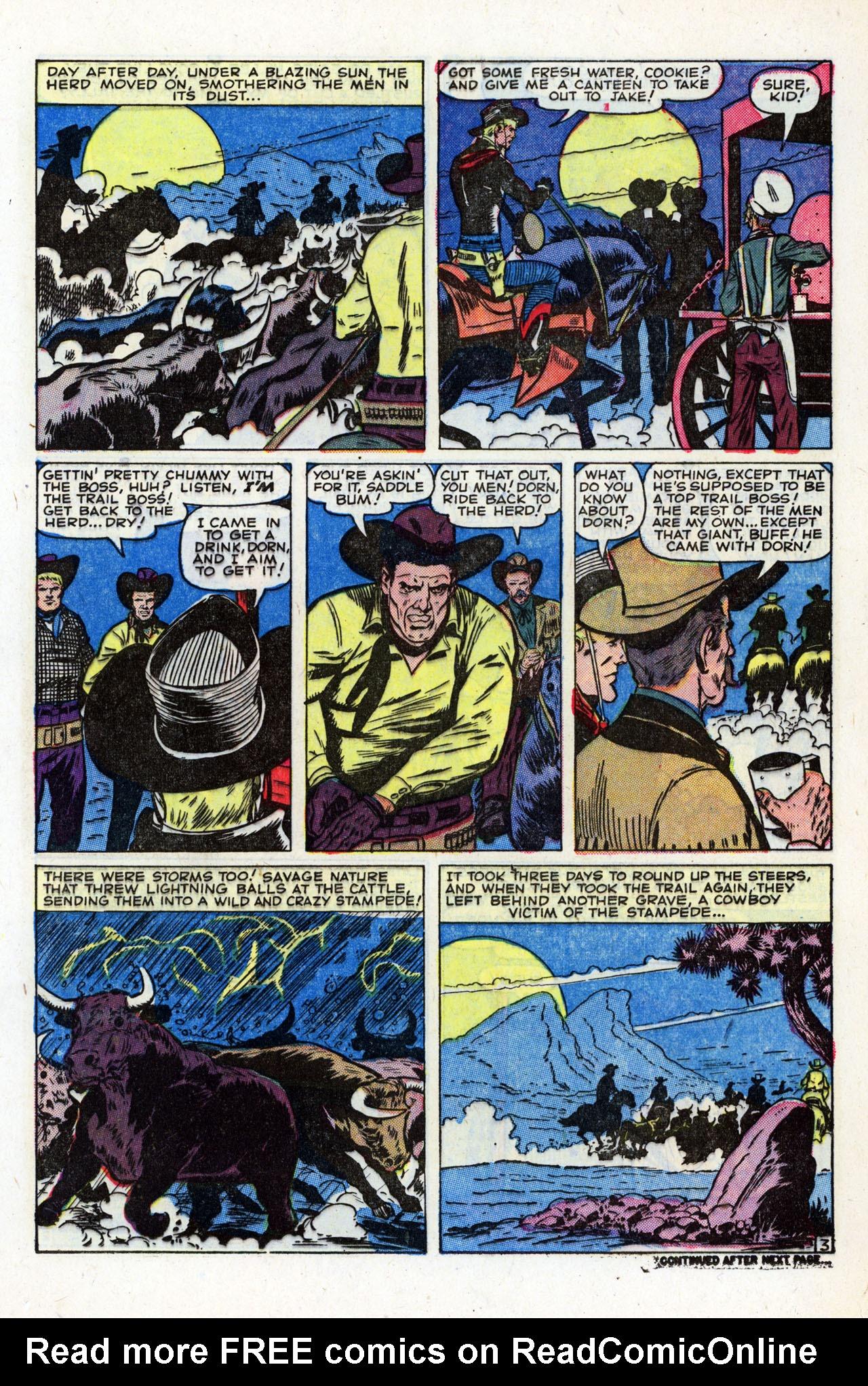 Read online Two-Gun Kid comic -  Issue #23 - 12
