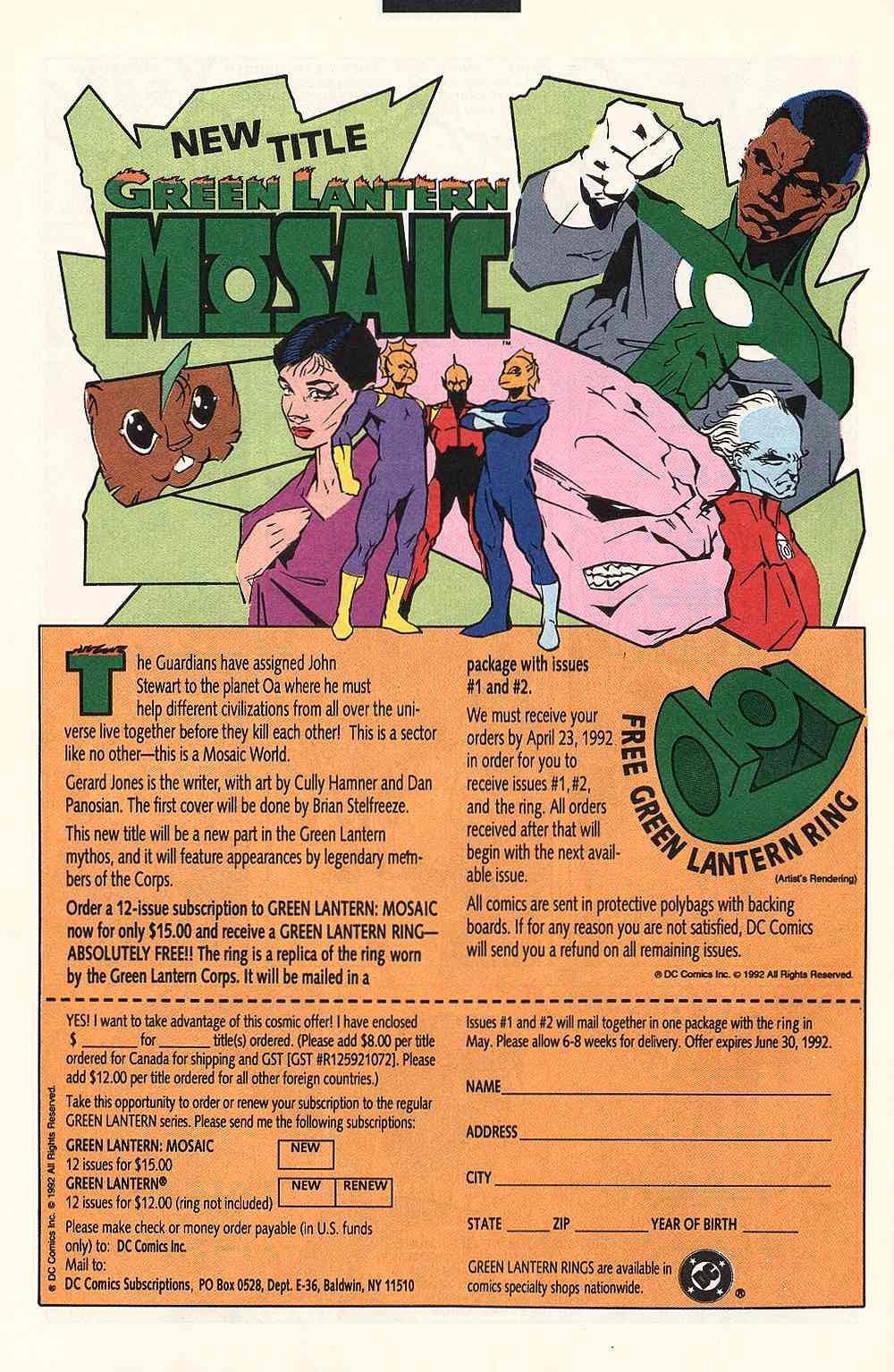 Read online Star Trek (1989) comic -  Issue # Annual 3 - 60