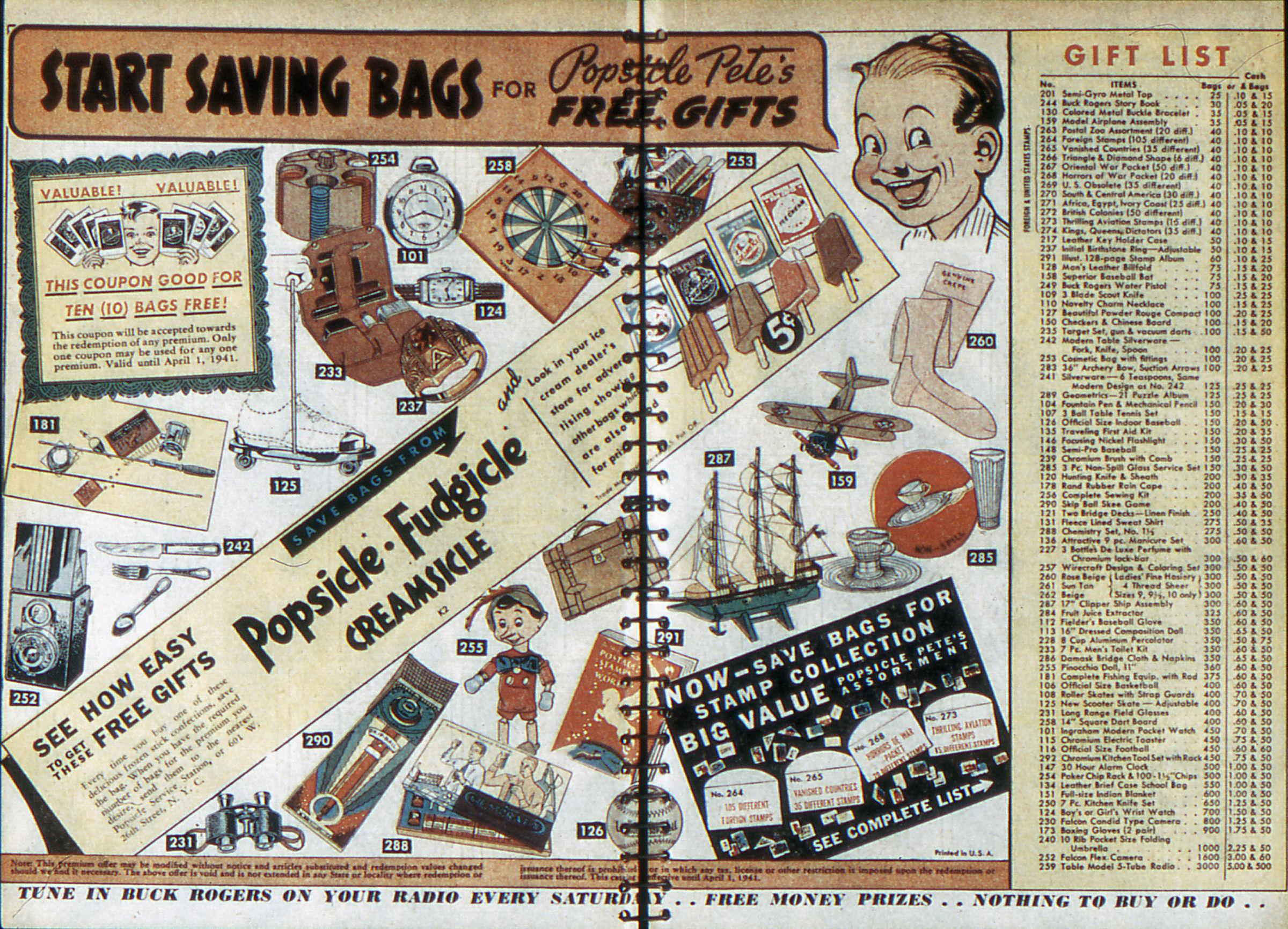 Read online Adventure Comics (1938) comic -  Issue #52 - 35