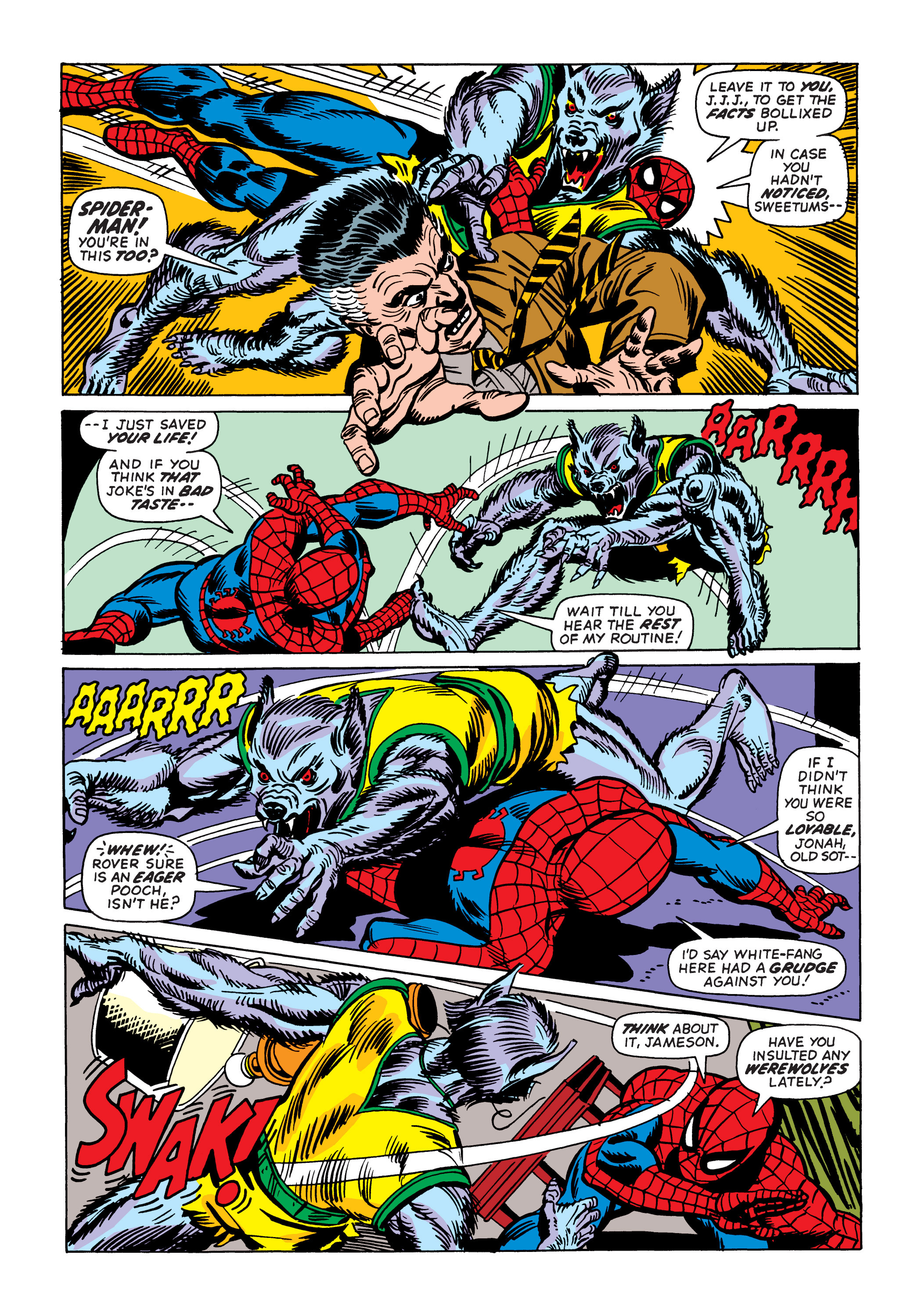 The Amazing Spider-Man (1963) 124 Page 13