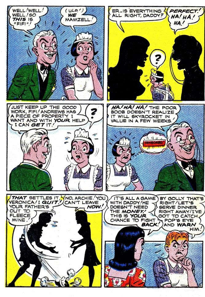Archie Comics issue 028 - Page 37