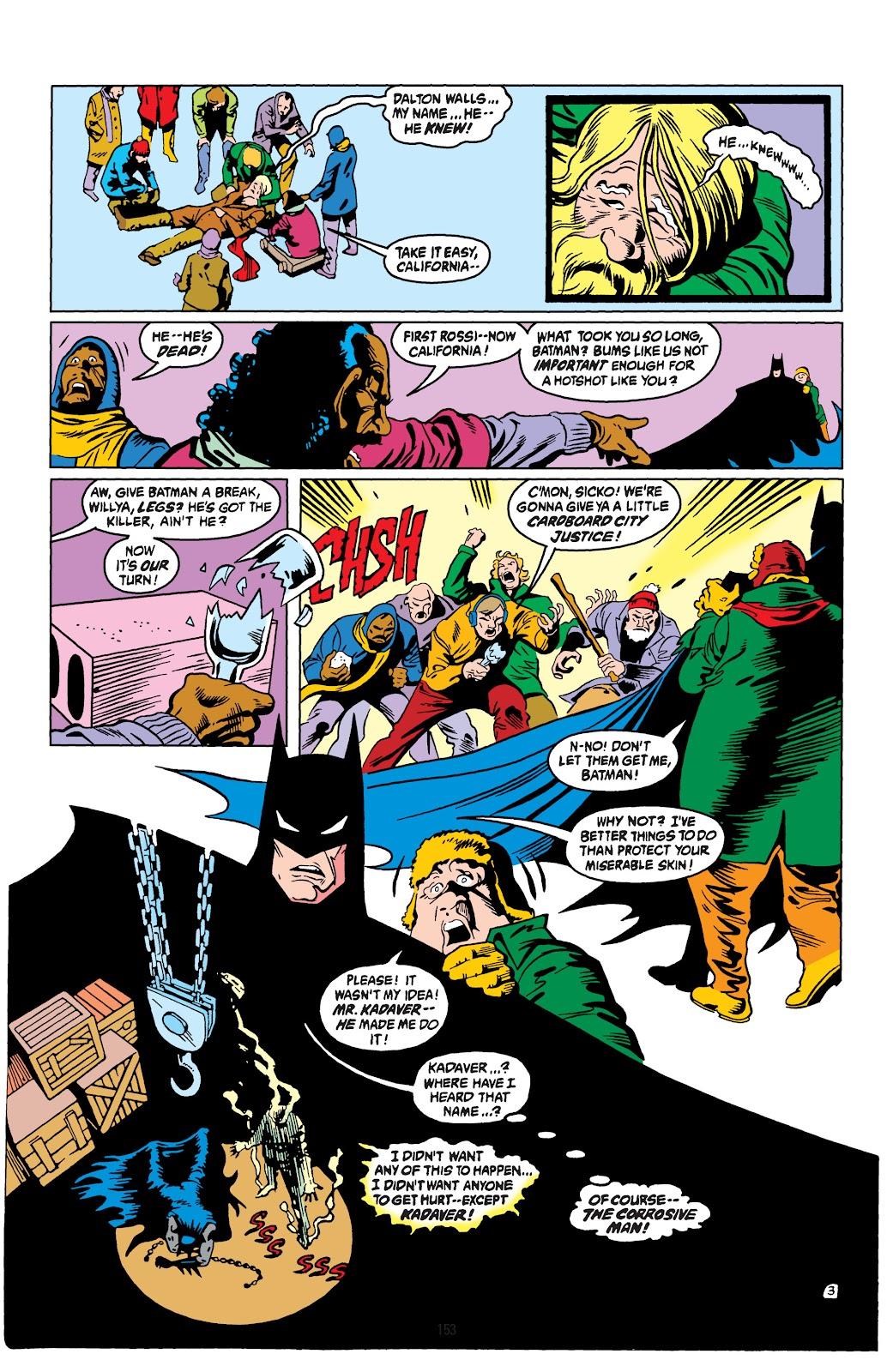 Read online Detective Comics (1937) comic -  Issue # _TPB Batman - The Dark Knight Detective 2 (Part 2) - 55