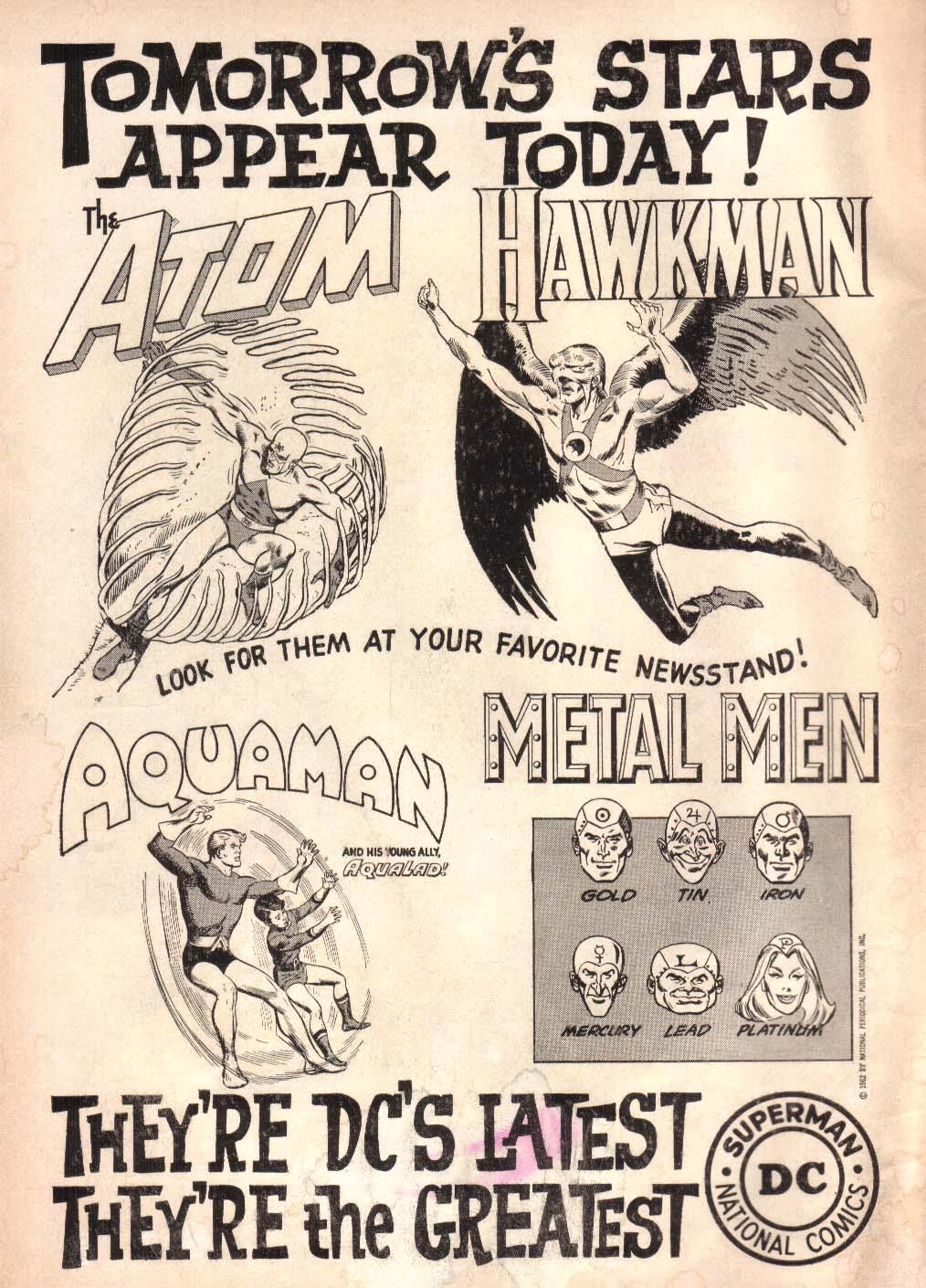 Blackhawk (1957) 178 Page 2