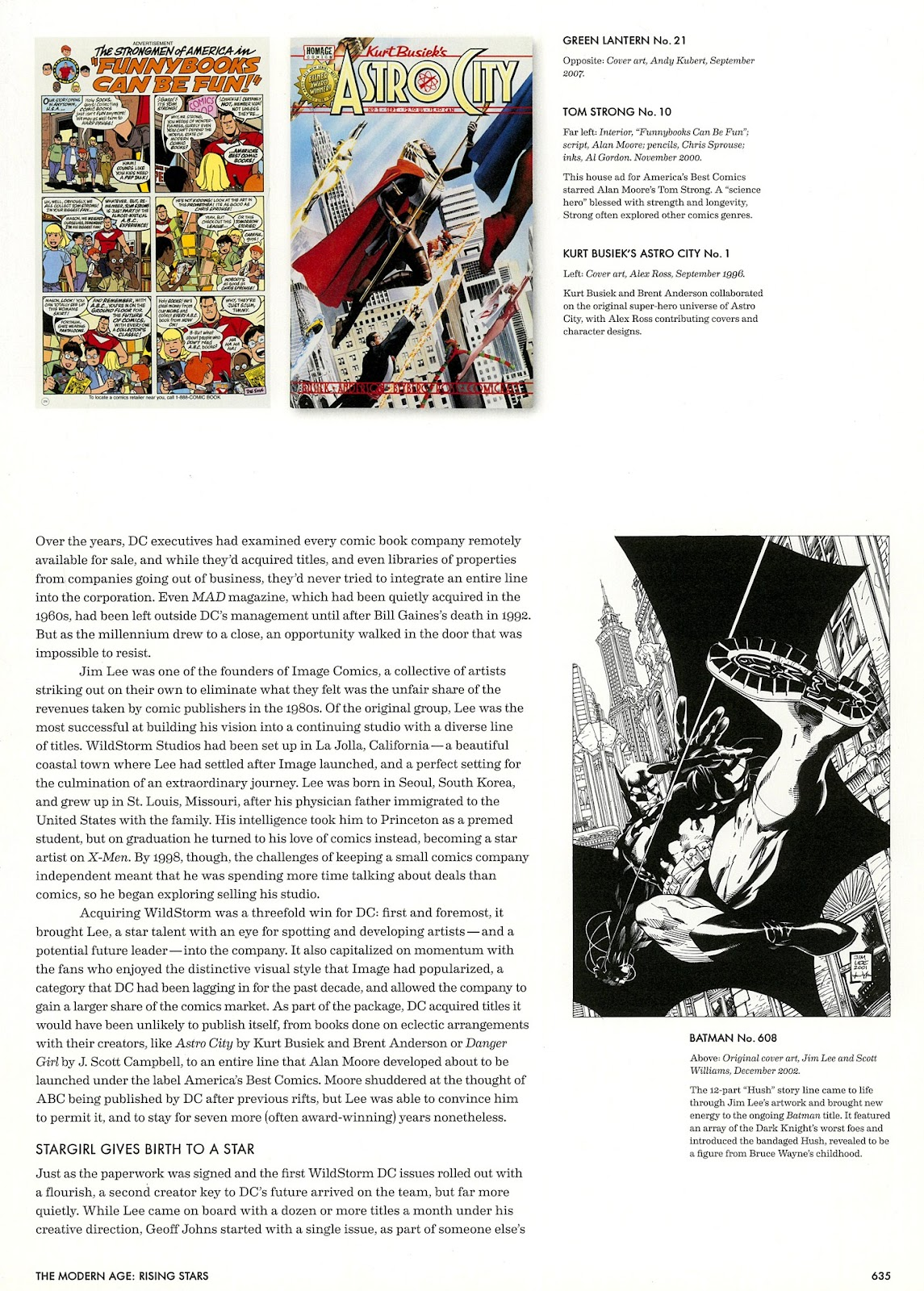 Read online 75 Years Of DC Comics comic -  Issue # TPB (Part 7) - 57