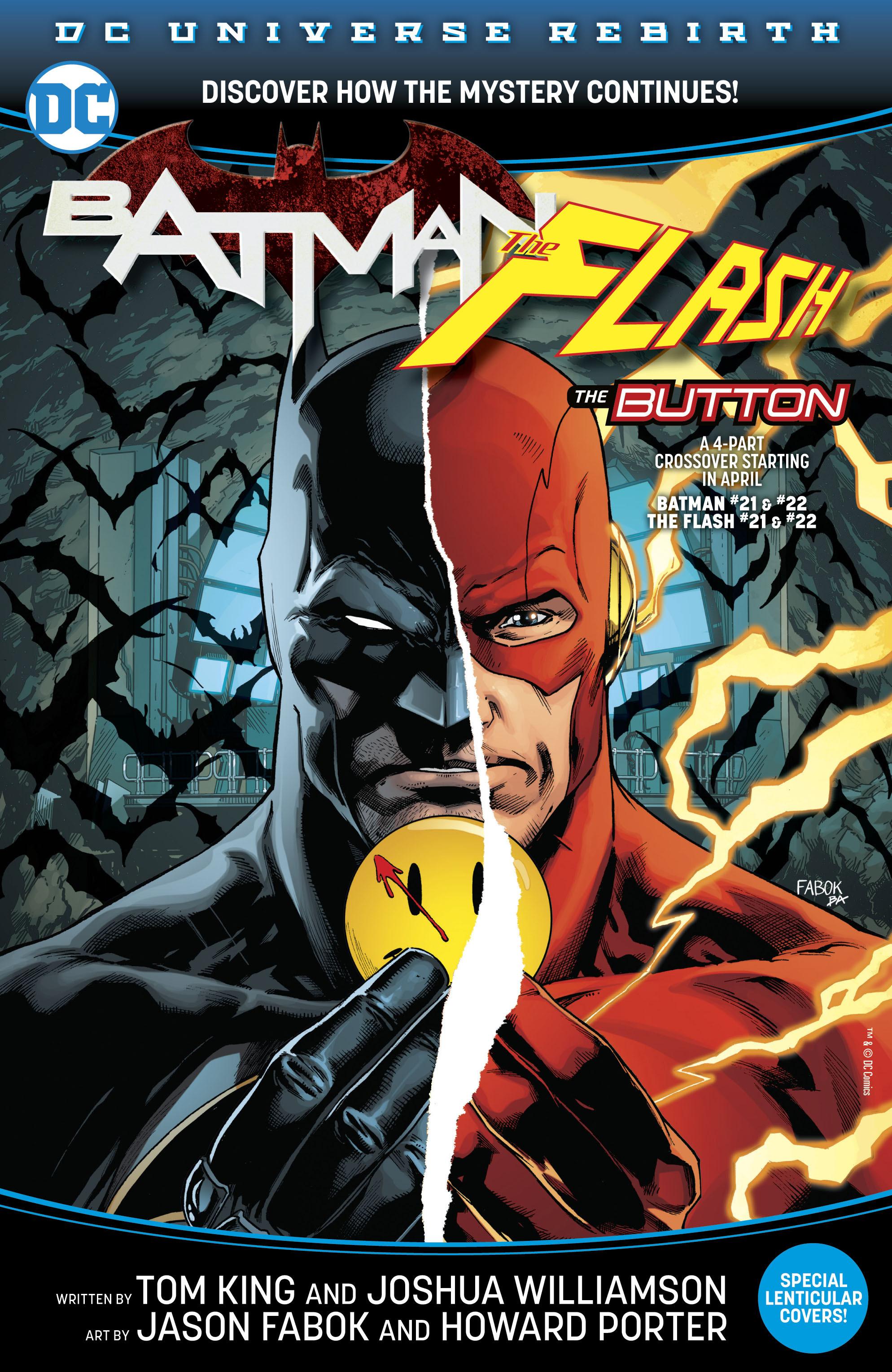Read online Scooby Apocalypse comic -  Issue #11 - 2