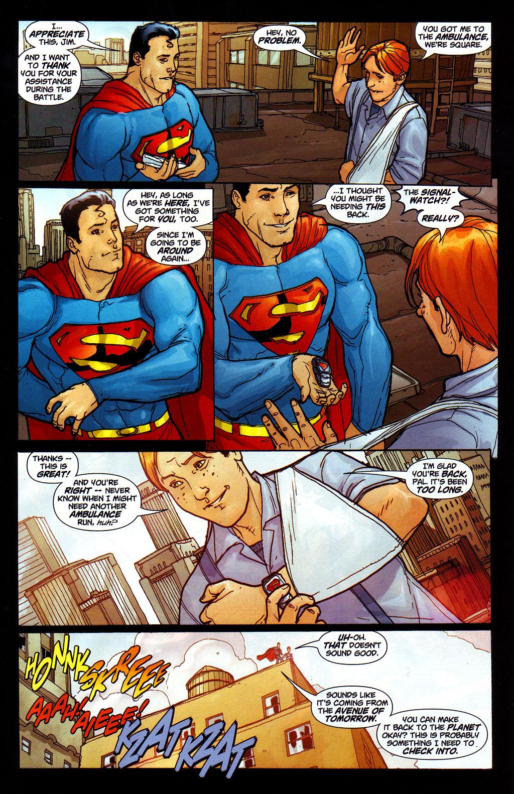 Action Comics (1938) 840 Page 14
