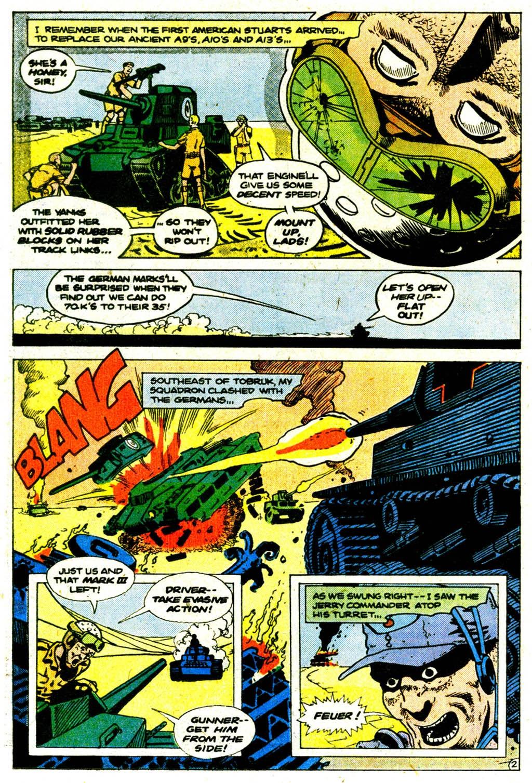 Read online Sgt. Rock comic -  Issue #332 - 25