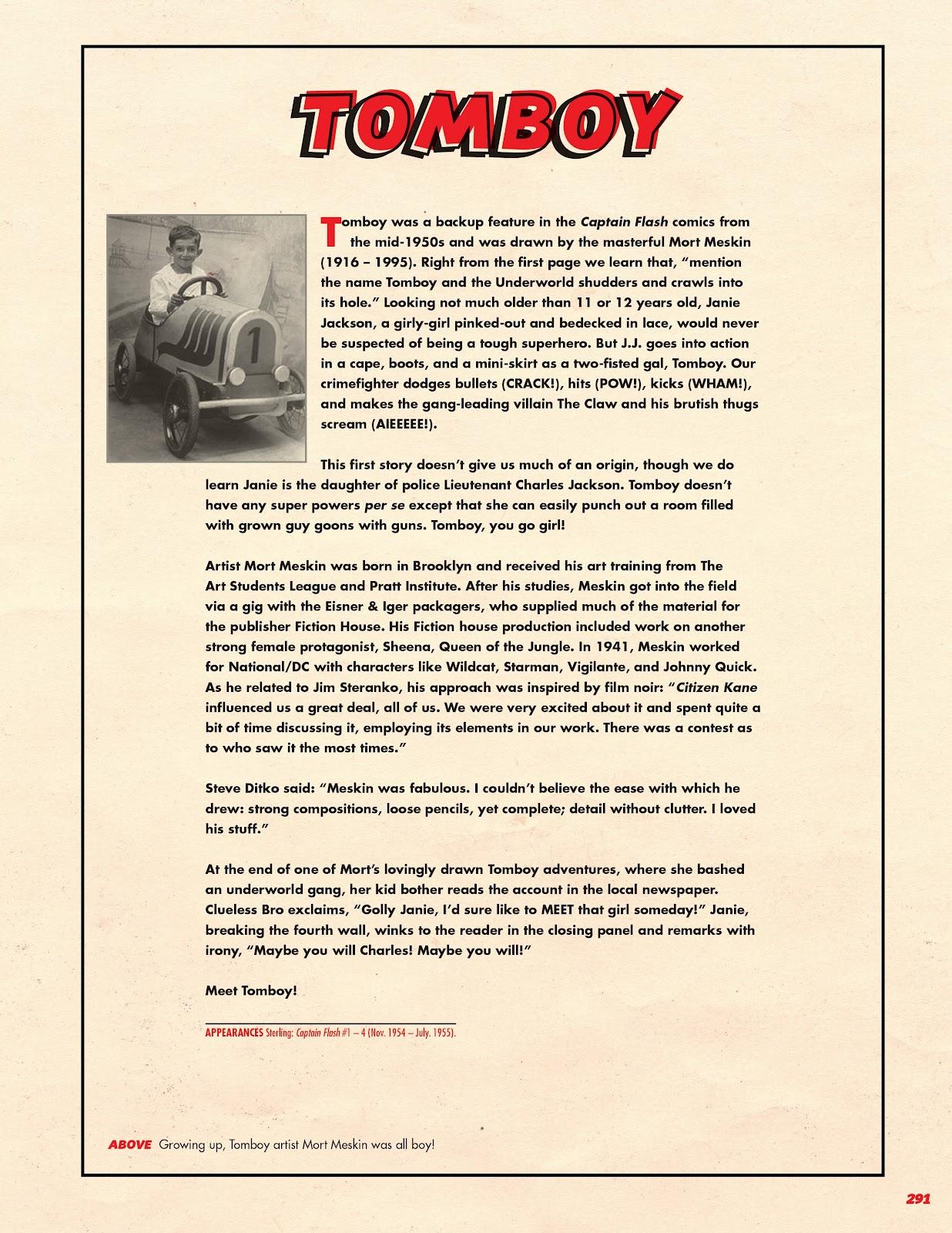 Read online Super Weird Heroes comic -  Issue # TPB 2 (Part 3) - 91