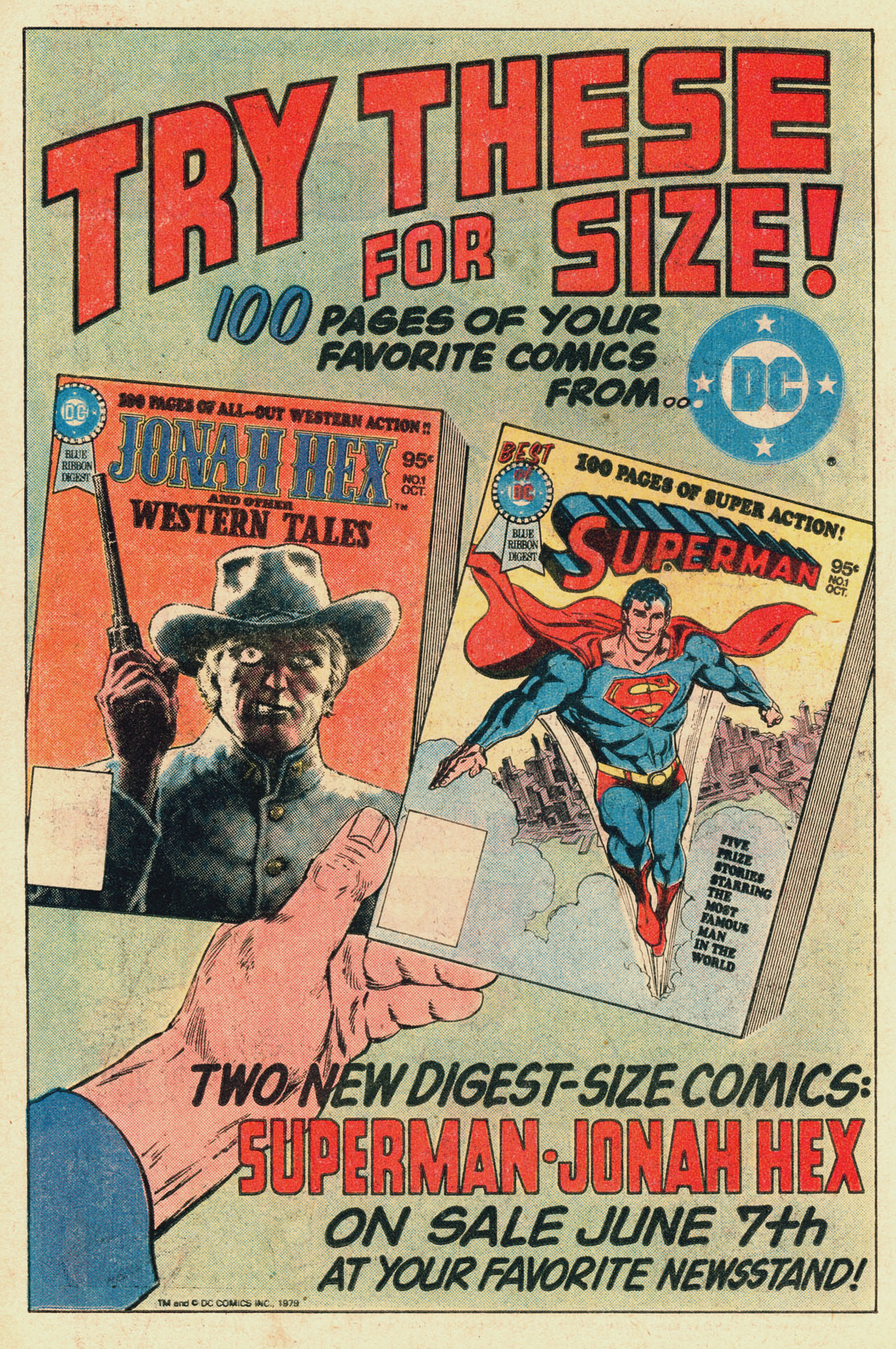 Read online Action Comics (1938) comic -  Issue #498 - 14