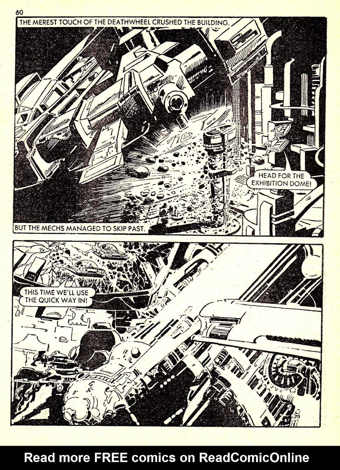 Starblazer issue 140 - Page 60