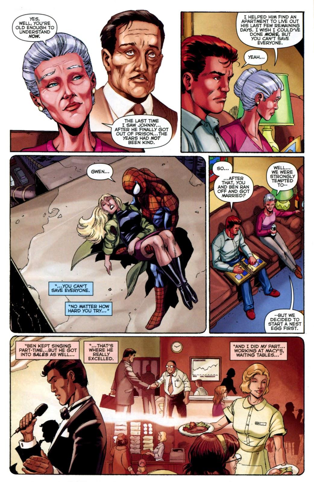Amazing Spider-Man Family Issue #7 #7 - English 13