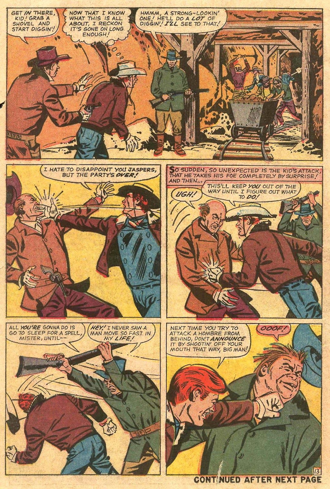The Rawhide Kid (1955) issue 41 - Page 18