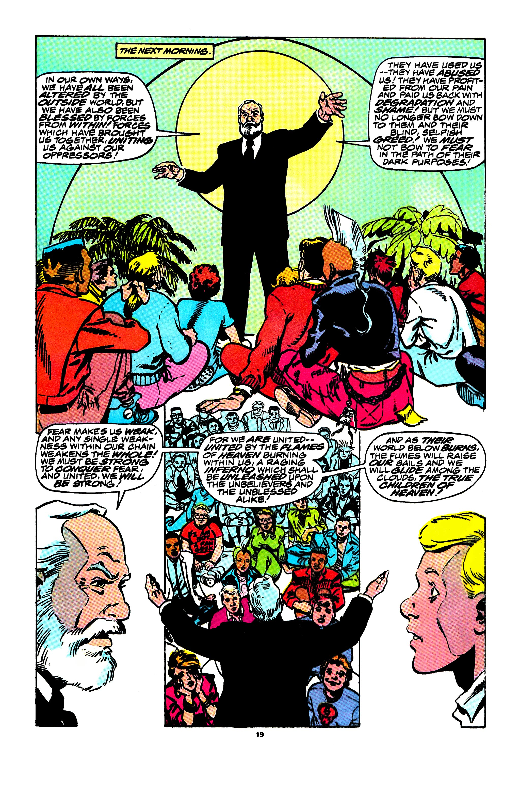 Read online X-Factor (1986) comic -  Issue #47 - 16