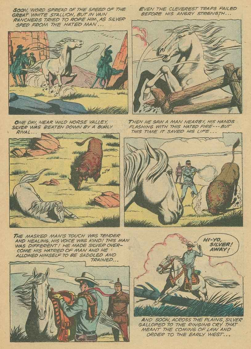 Read online Sincerest Form of Parody: The Best 1950s MAD-Inspired Satirical Comics comic -  Issue # TPB (Part 1) - 22