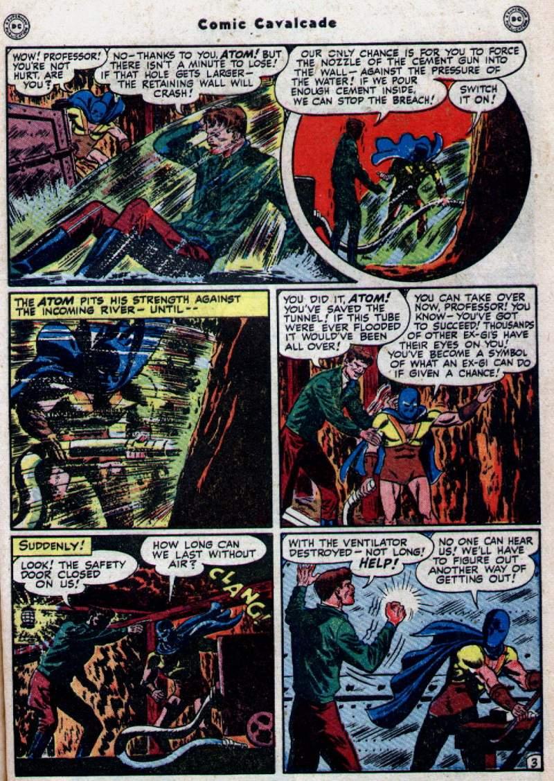 Comic Cavalcade issue 28 - Page 53