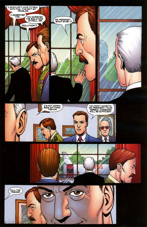 Read online Wolverine: Origins comic -  Issue #2 - 4