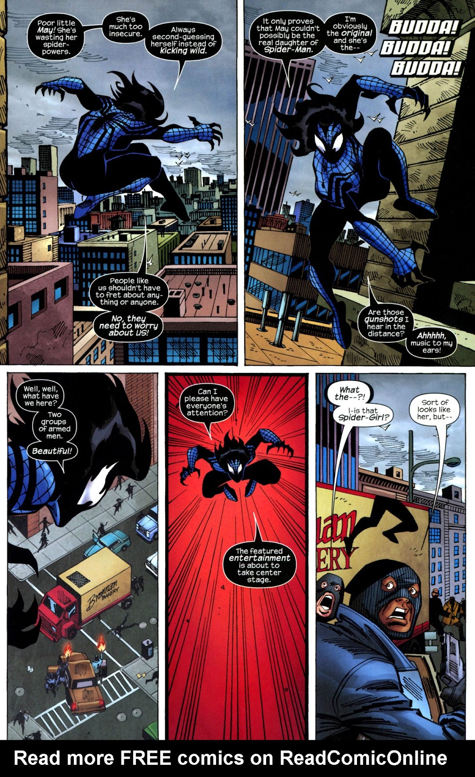 Web of Spider-Man (2009) Issue #5 #5 - English 25