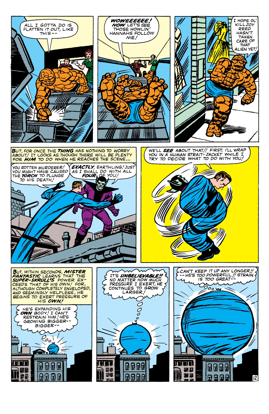 Read online Secret Invasion: Rise of the Skrulls comic -  Issue # TPB (Part 1) - 41