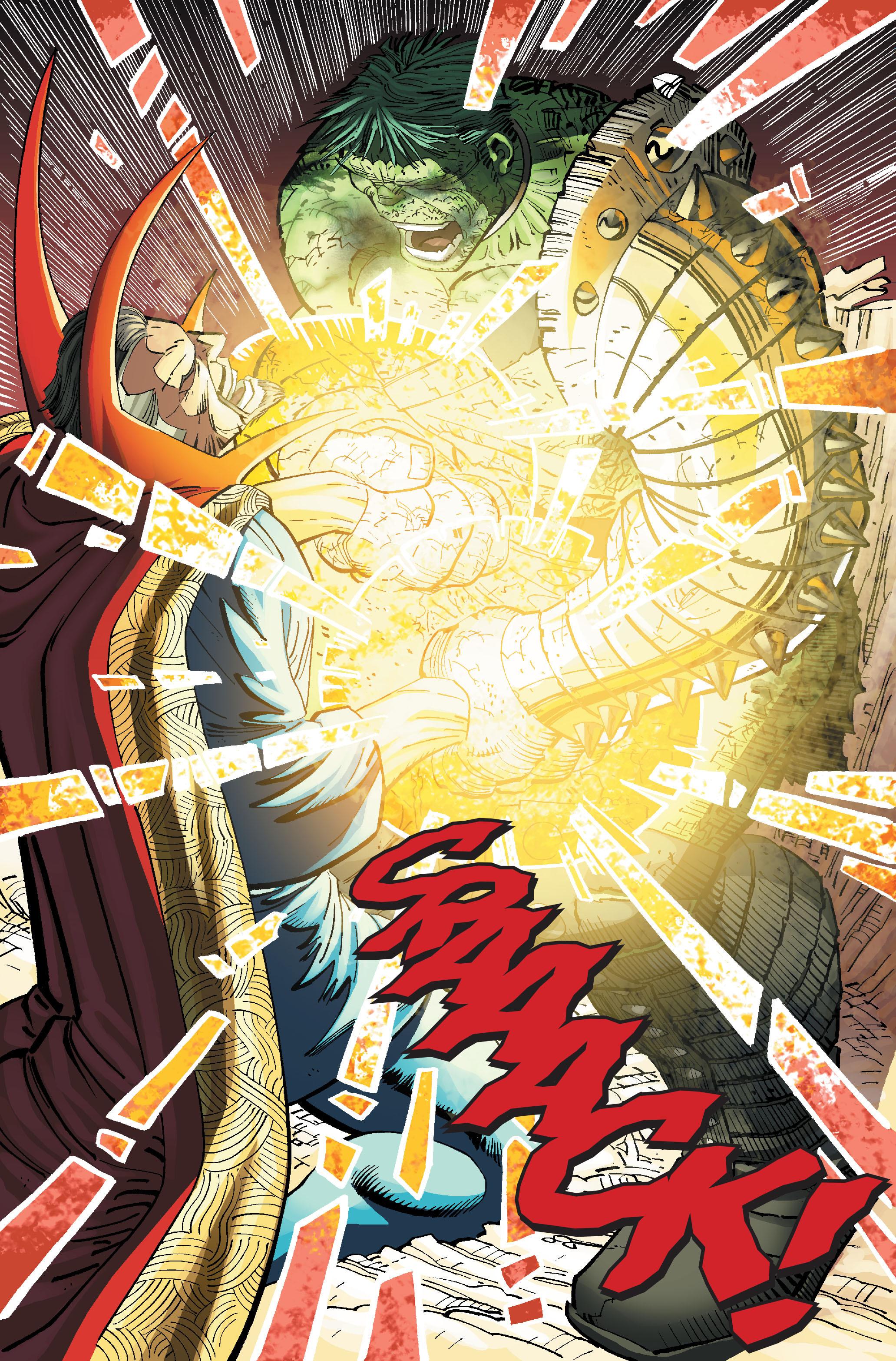 Read online World War Hulk comic -  Issue #3 - 19
