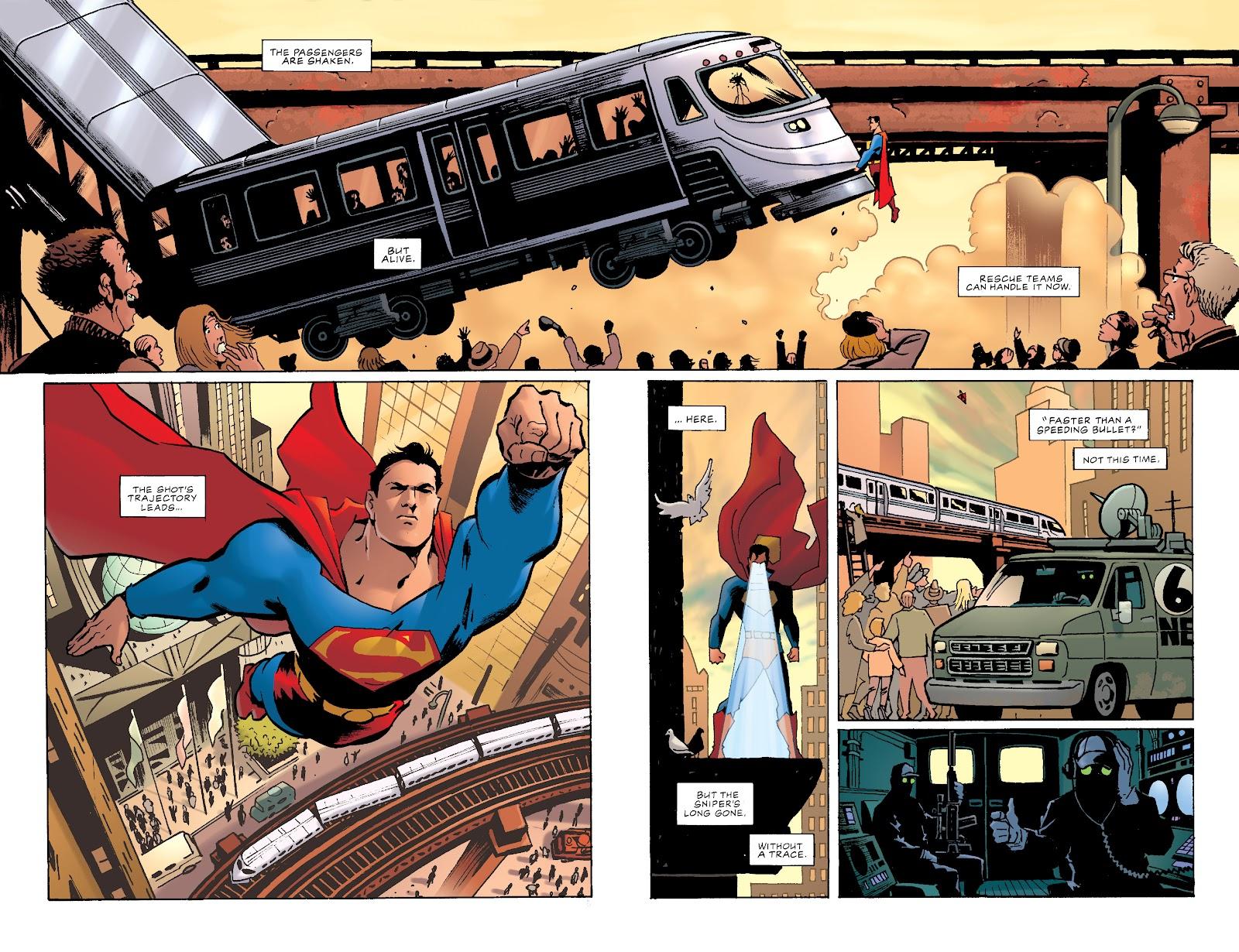 Batman/Superman/Wonder Woman: Trinity issue 1 - Page 11