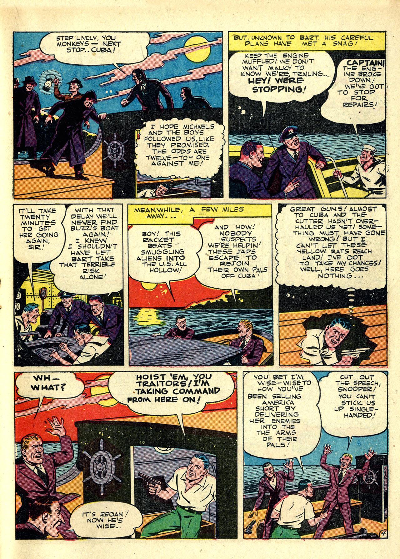 Detective Comics (1937) 73 Page 44