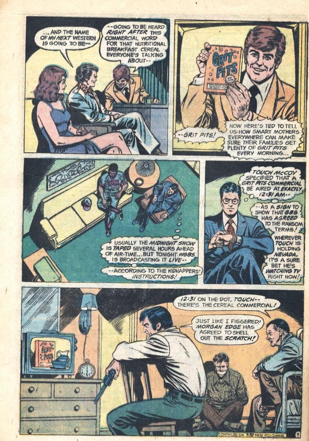 Action Comics (1938) 442 Page 12