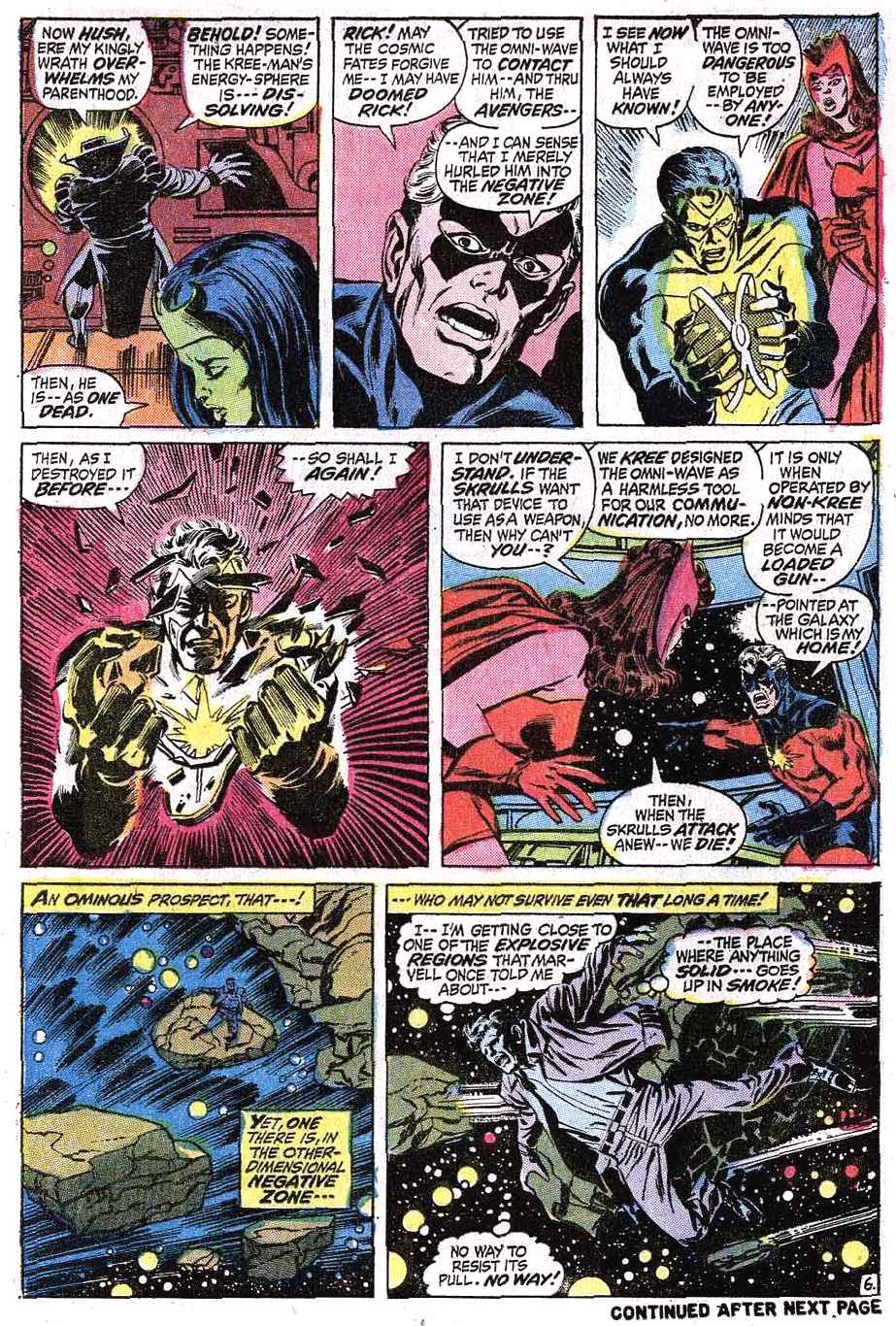 The Avengers (1963) 97 Page 7