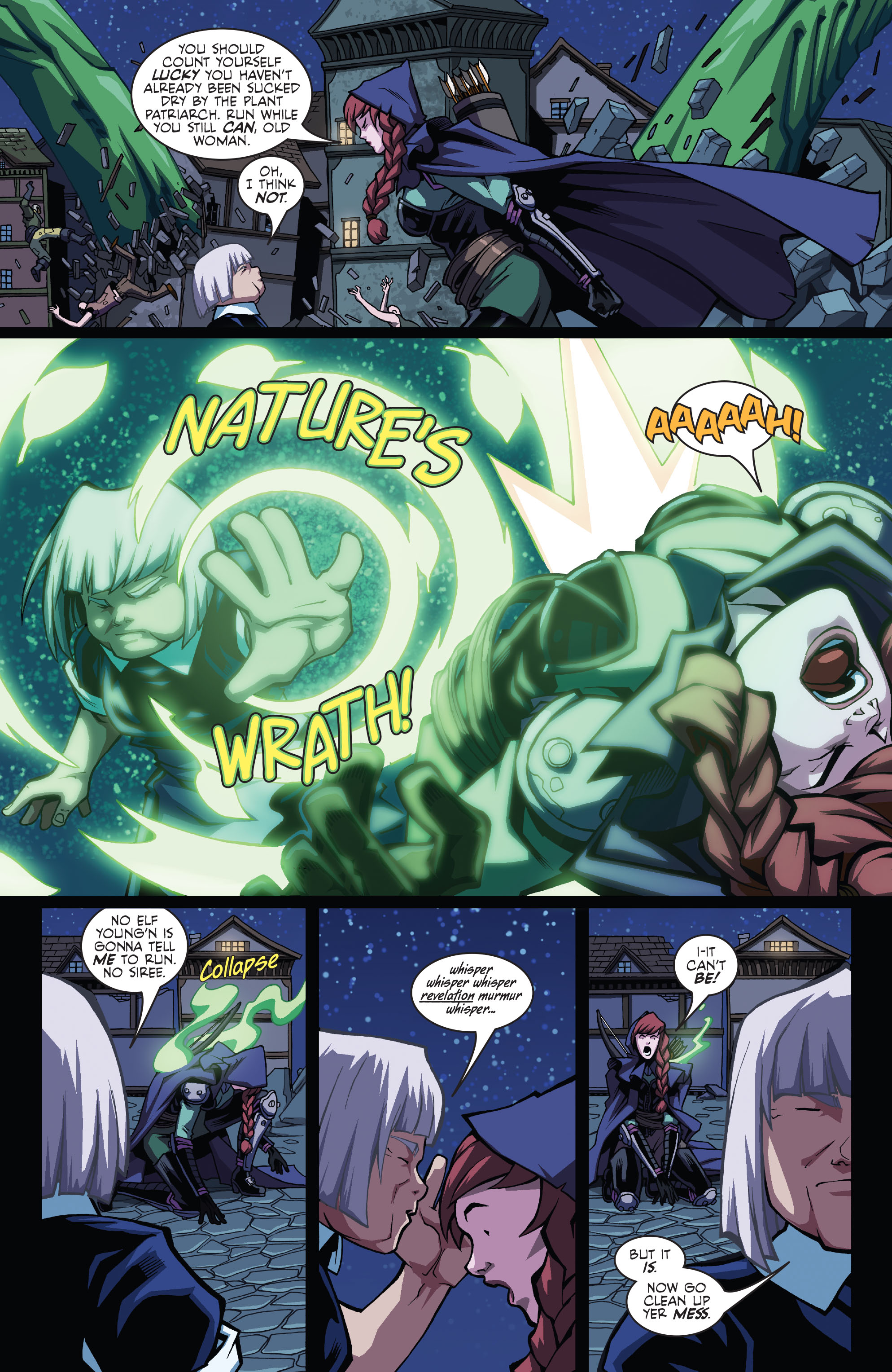 Read online Skullkickers comic -  Issue #11 - 10