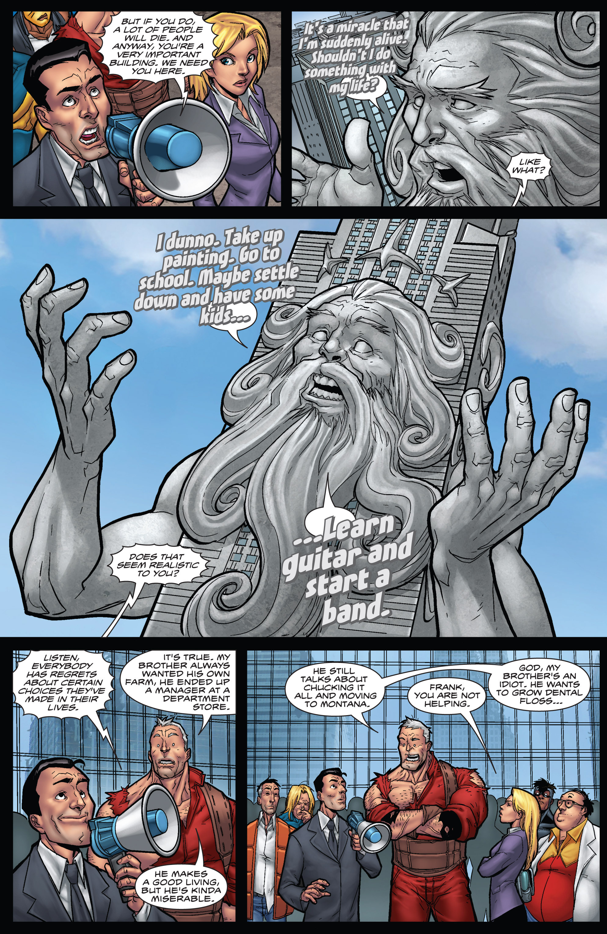 Read online WWH Aftersmash: Damage Control comic -  Issue #3 - 19