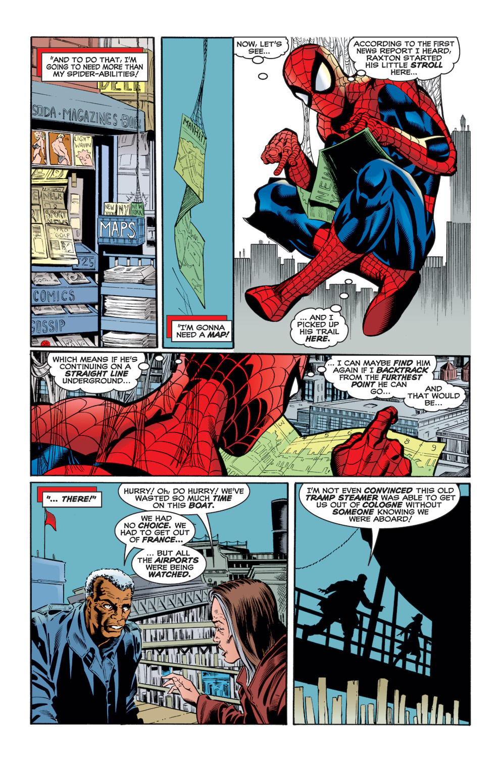 The Amazing Spider-Man (1963) 440 Page 11