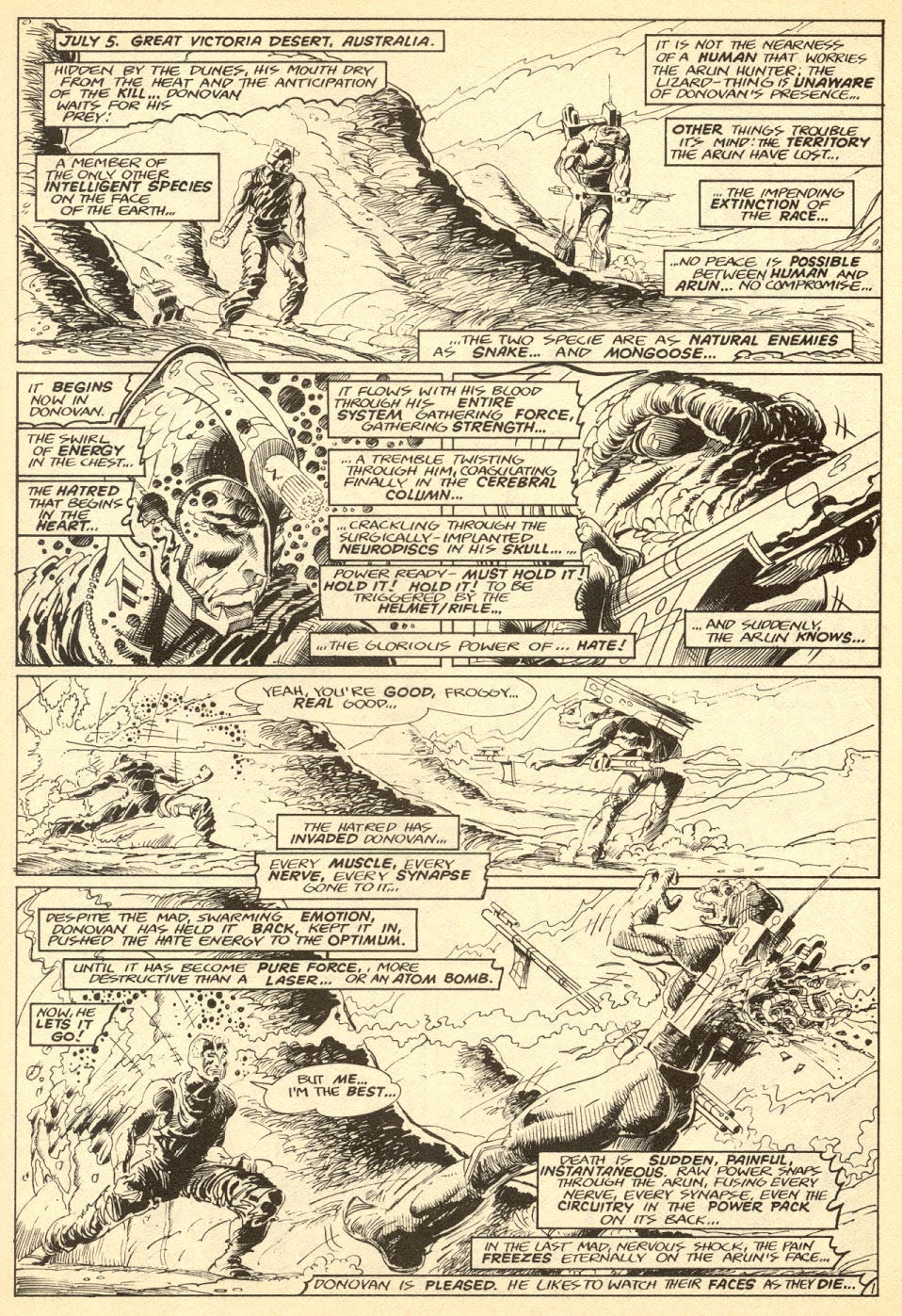 Imagine issue 1 - Page 27