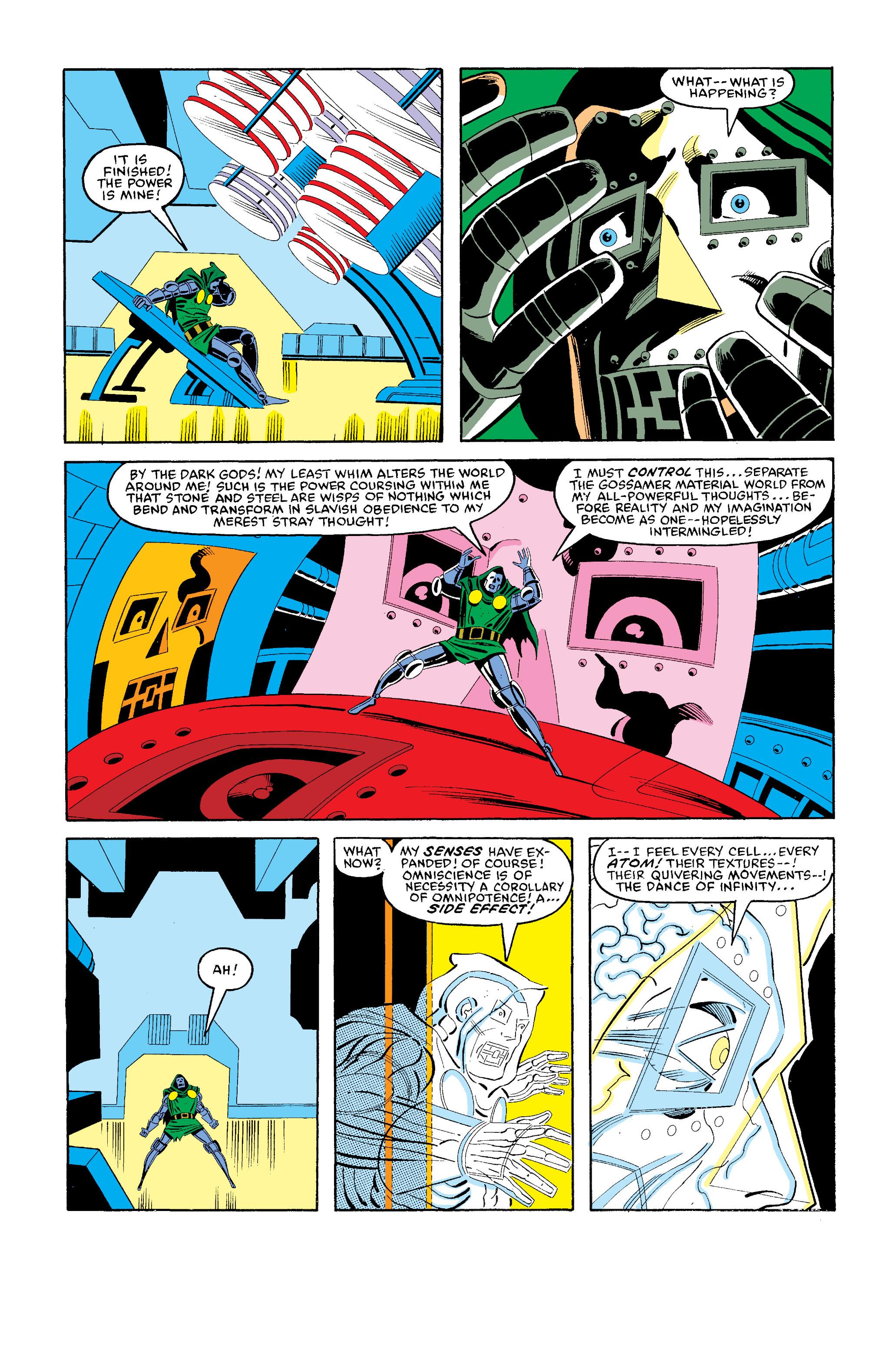 Read online Secret Wars Prelude comic -  Issue # Full - 8