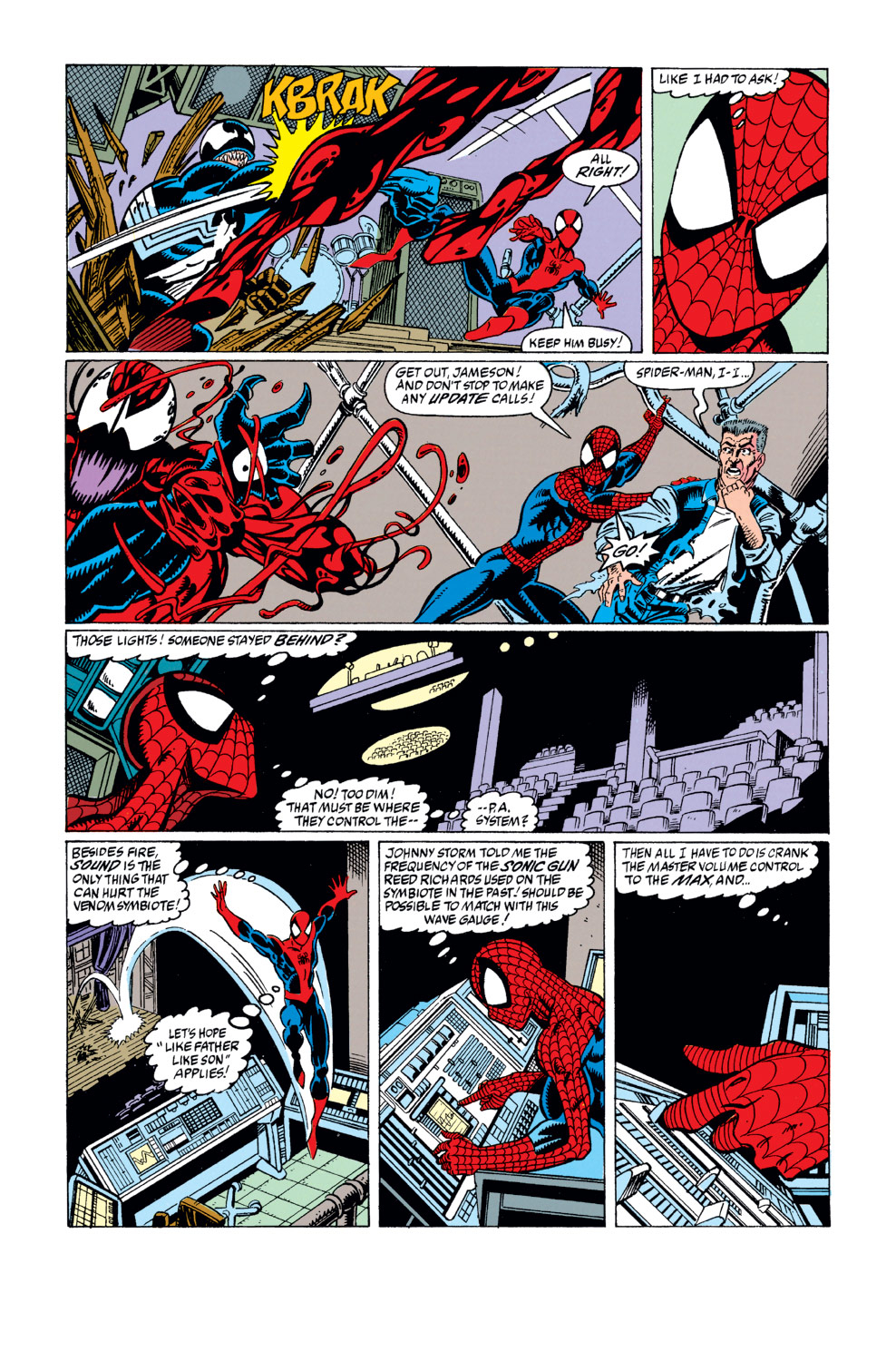 The Amazing Spider-Man (1963) 363 Page 17