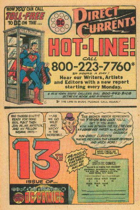 Read online Sgt. Rock comic -  Issue #302 - 20