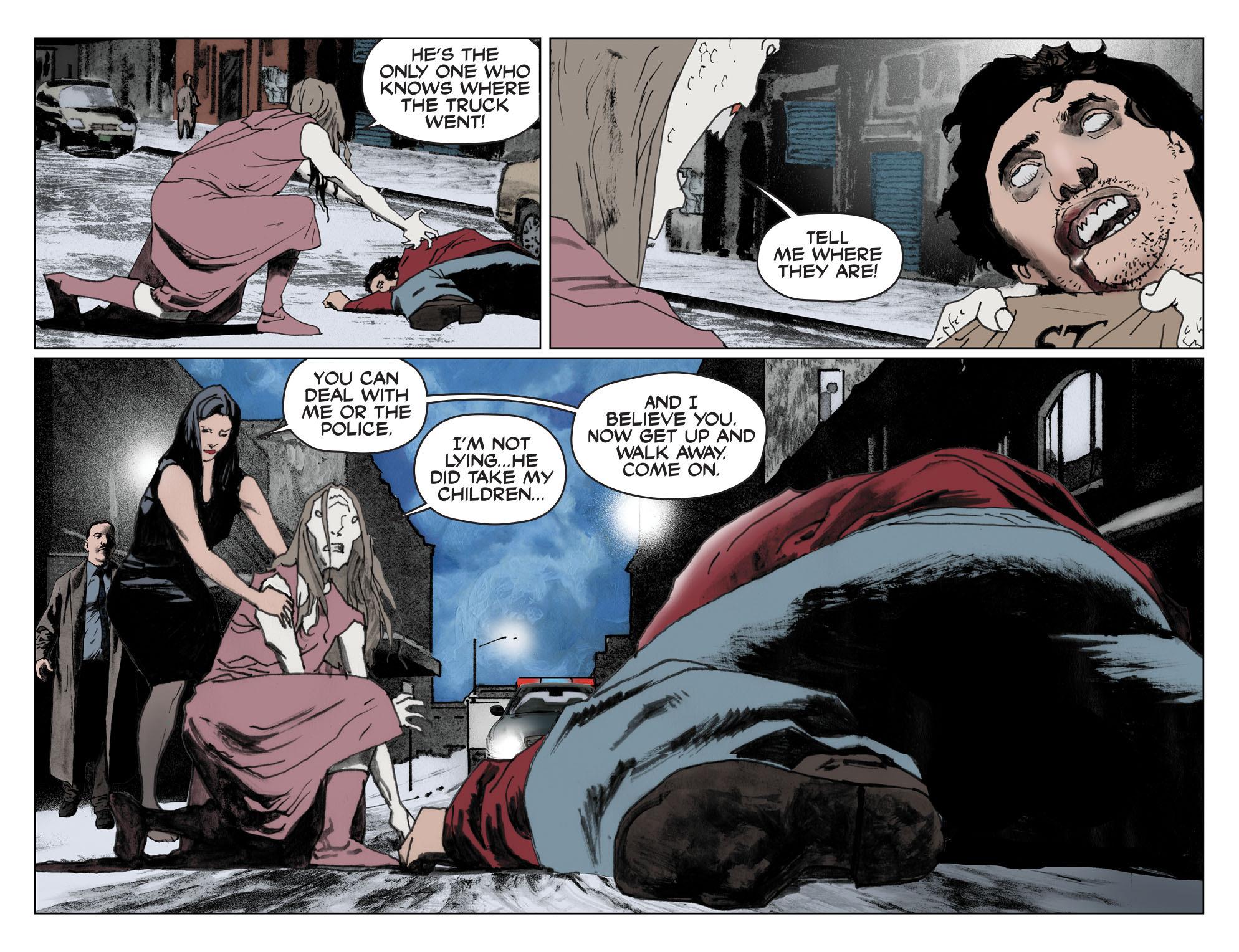 Read online Sensation Comics Featuring Wonder Woman comic -  Issue #36 - 10