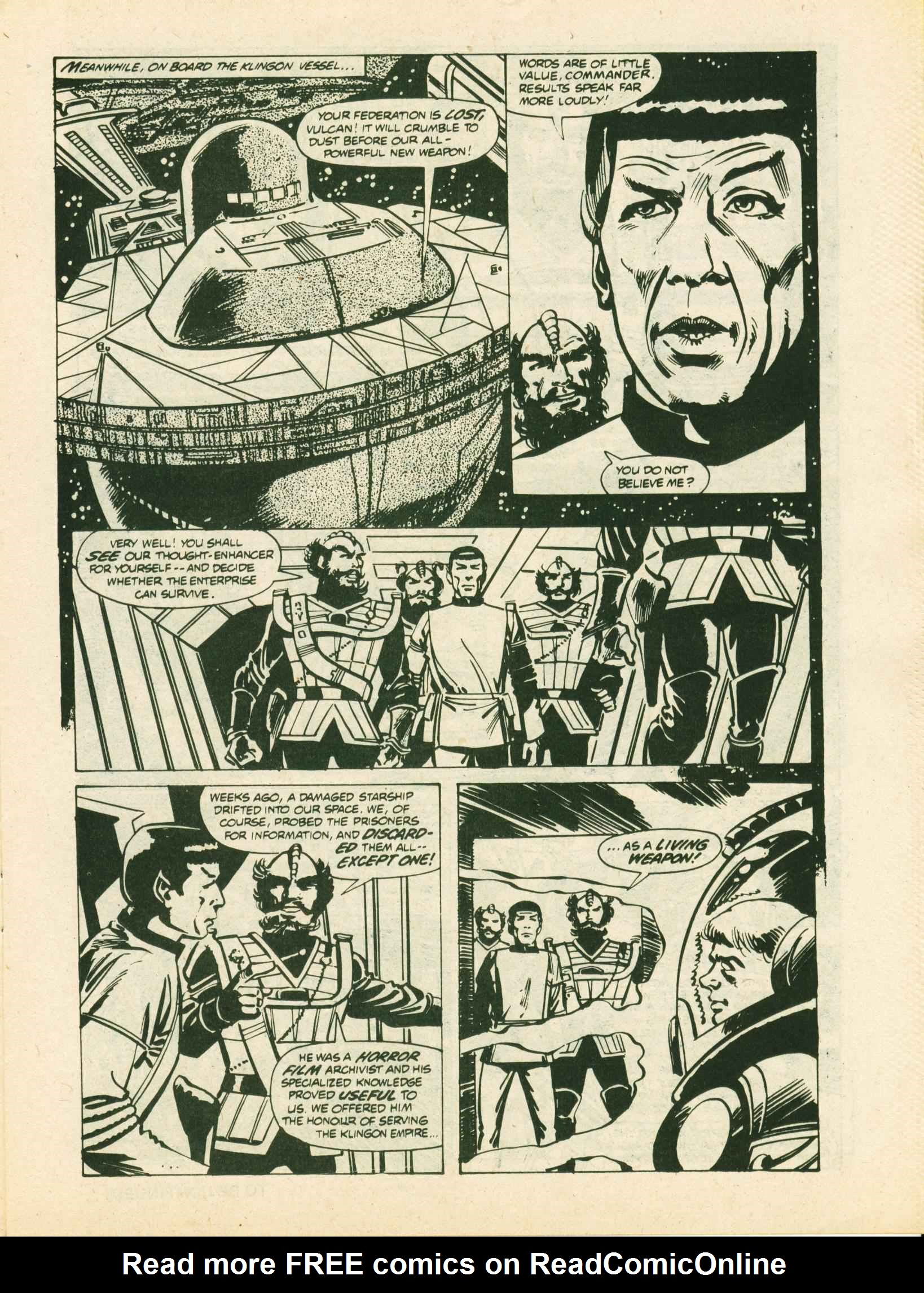 Read online Future Tense comic -  Issue #16 - 13