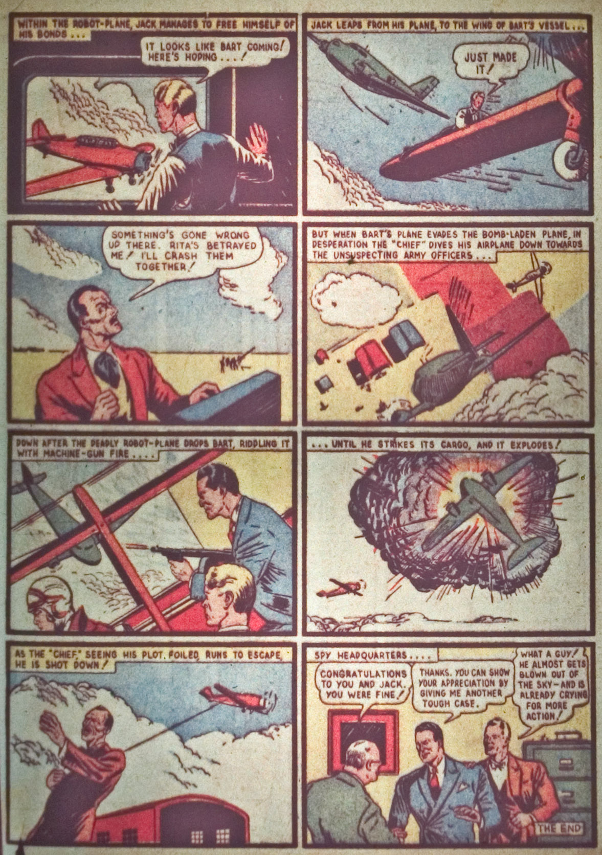 Detective Comics (1937) 29 Page 26