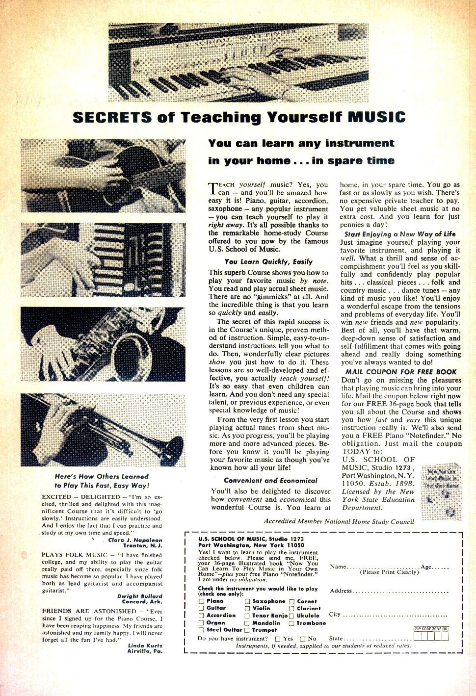 Secret Hearts 126 Page 35