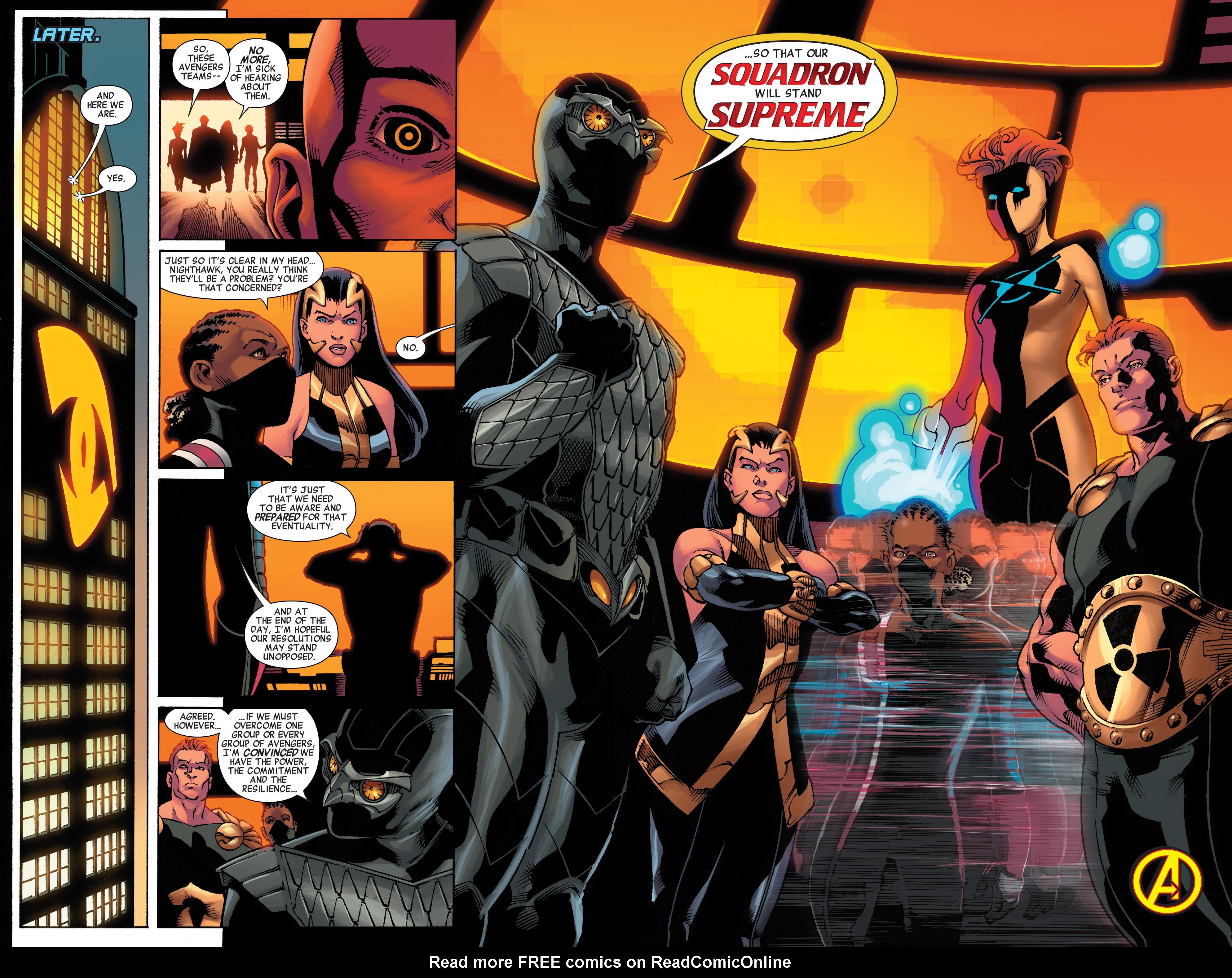Read online Avengers (2015) comic -  Issue #Avengers (2015) Full - 47