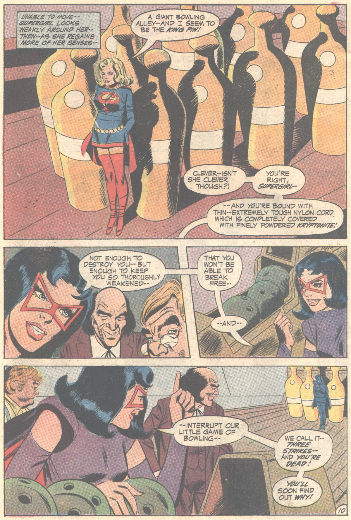 Read online Adventure Comics (1938) comic -  Issue #400 - 16