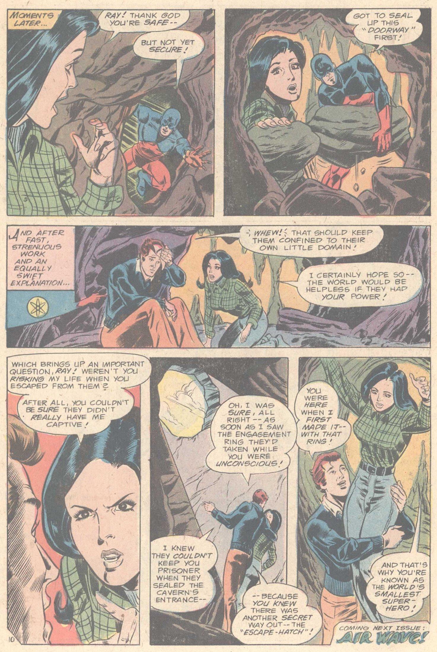 Action Comics (1938) 487 Page 38