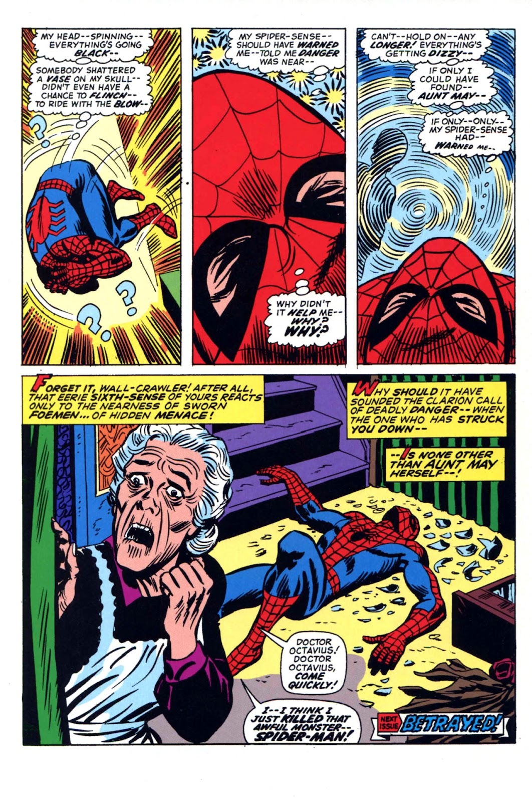 Amazing Spider-Man Family Issue #2 #2 - English 84