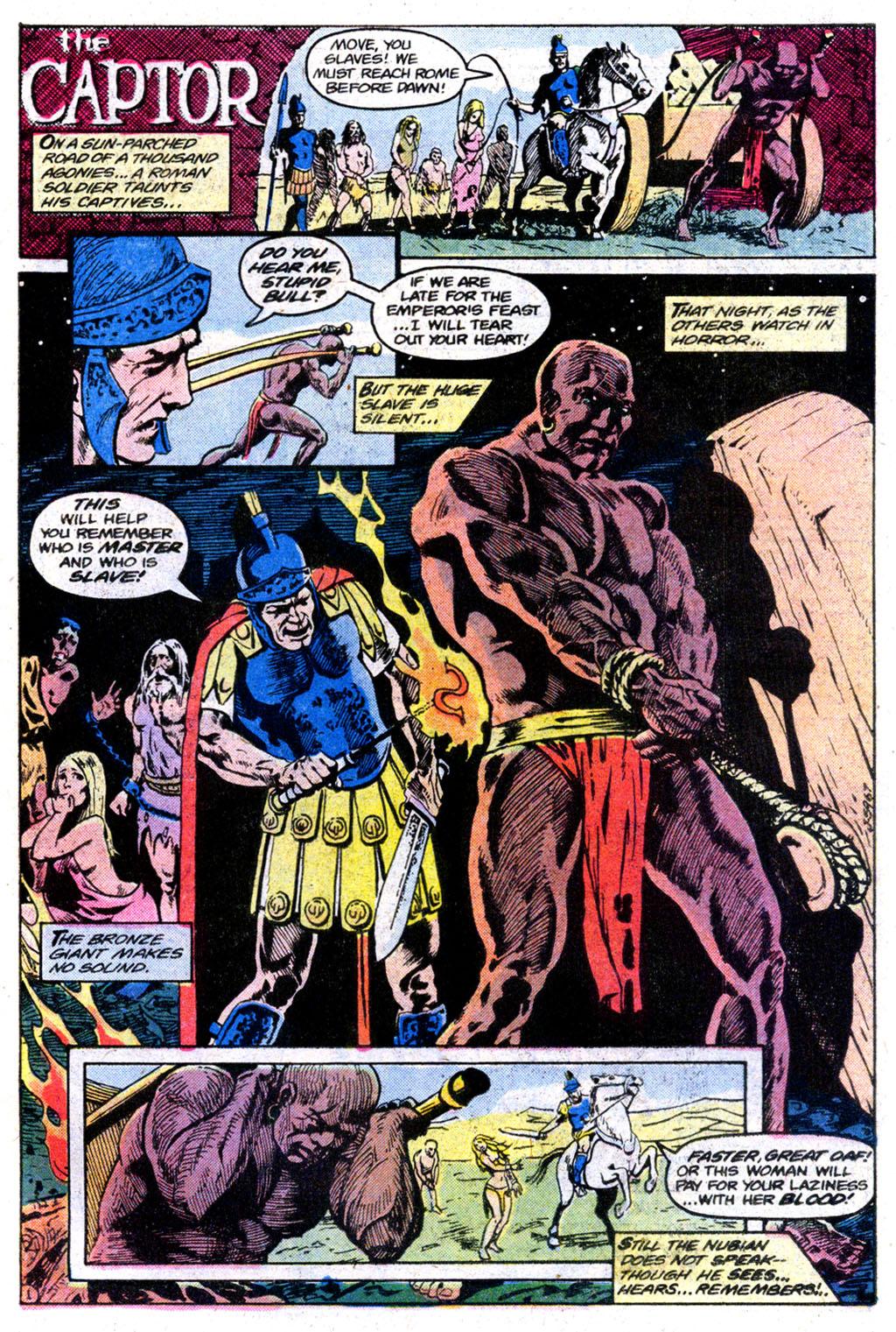 Read online Sgt. Rock comic -  Issue #340 - 19