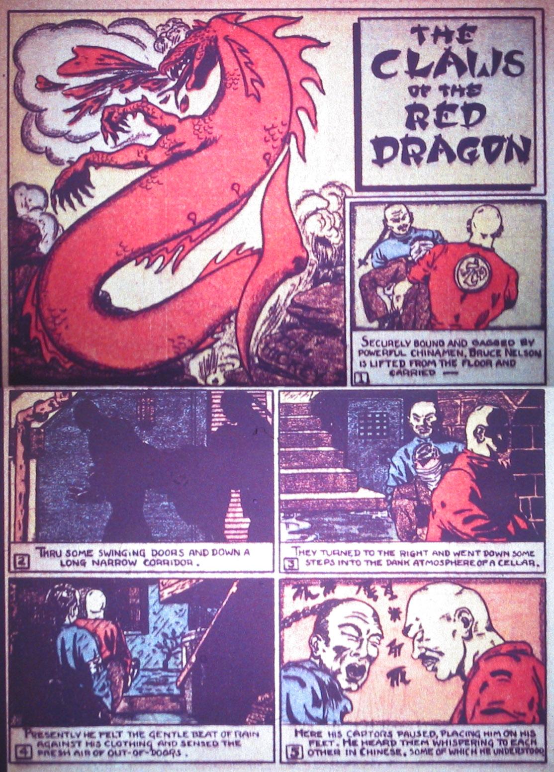 Detective Comics (1937) 2 Page 53