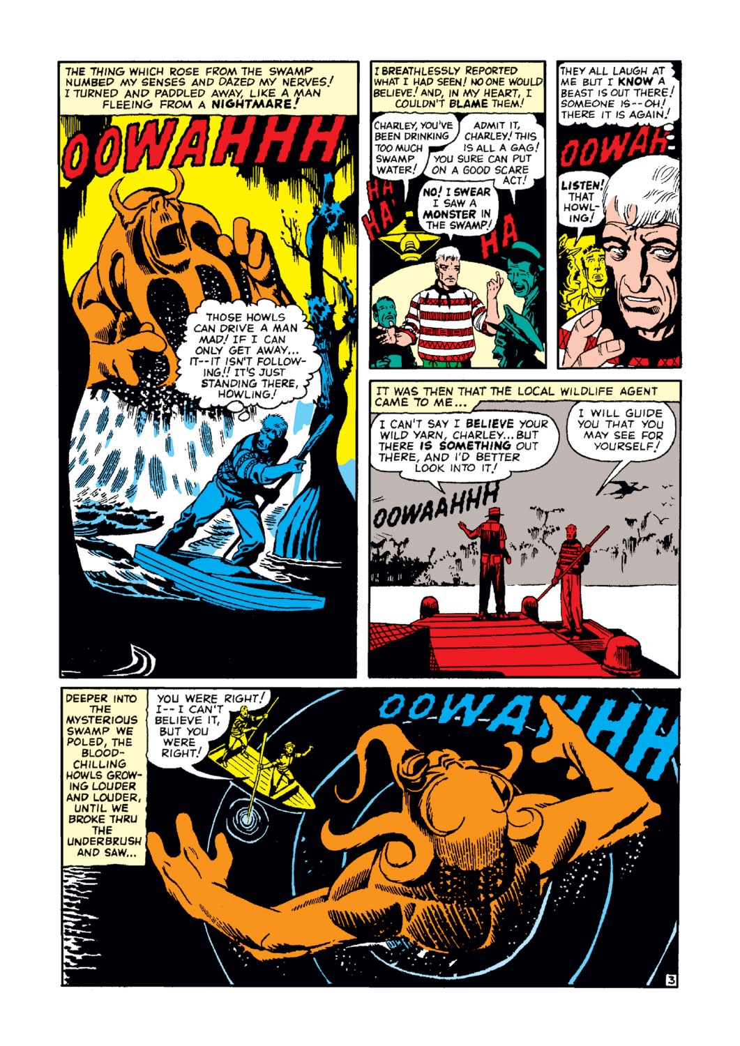 Tales of Suspense (1959) issue 6 - Page 4