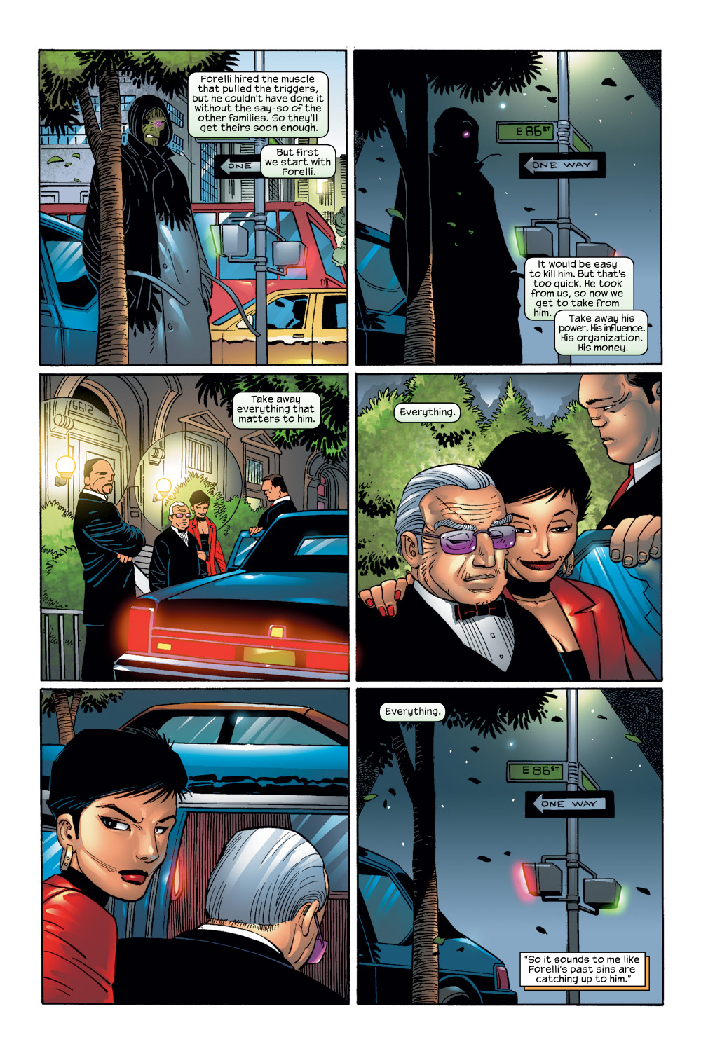The Amazing Spider-Man (1999) 53 Page 4