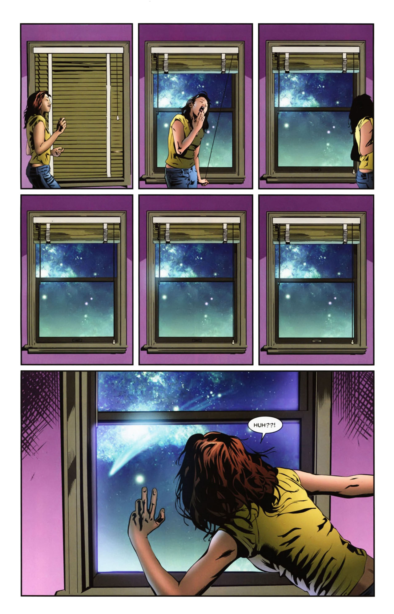 Read online Wolverine: First Class comic -  Issue #19 - 5